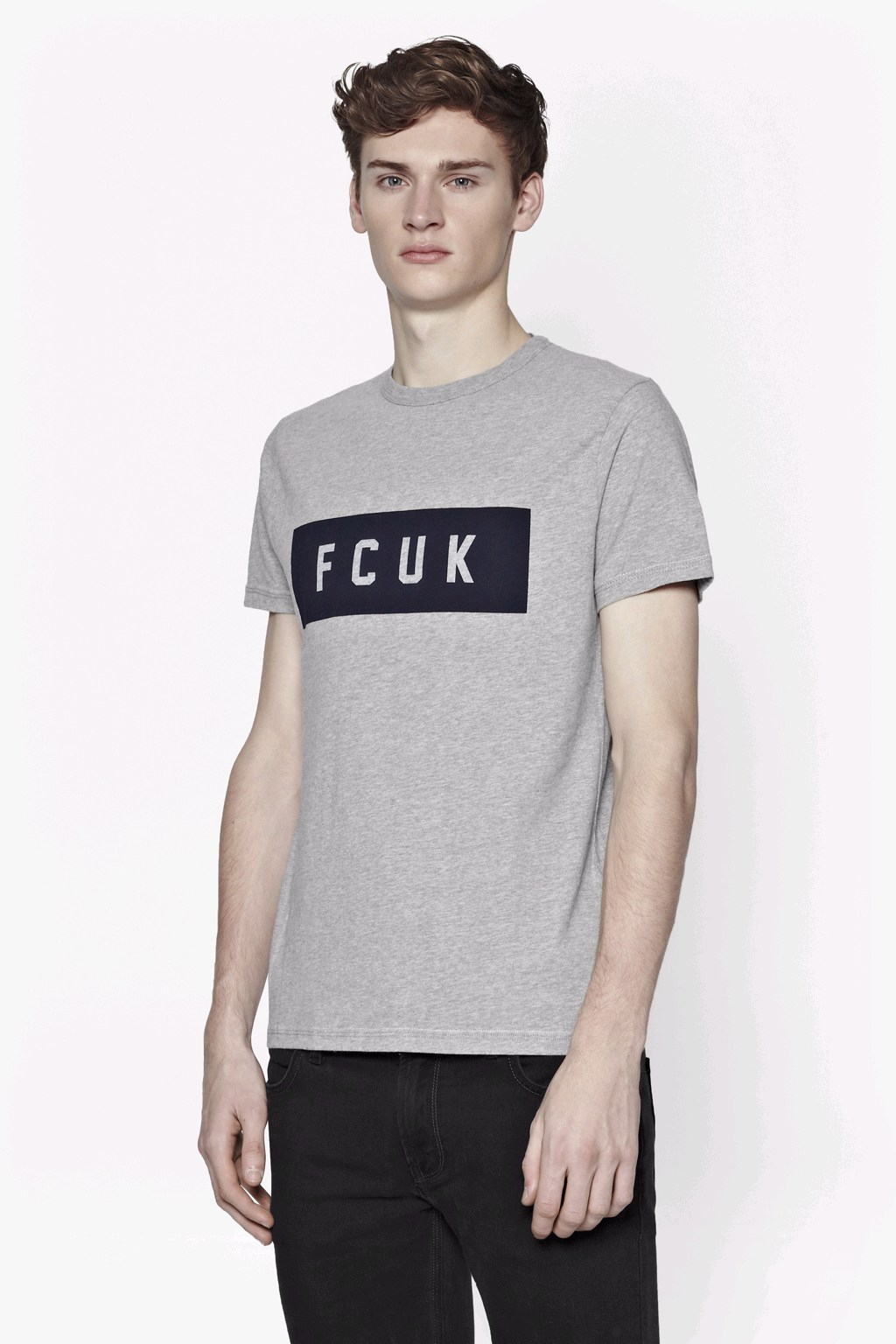 French Connection Mens T-Shirt