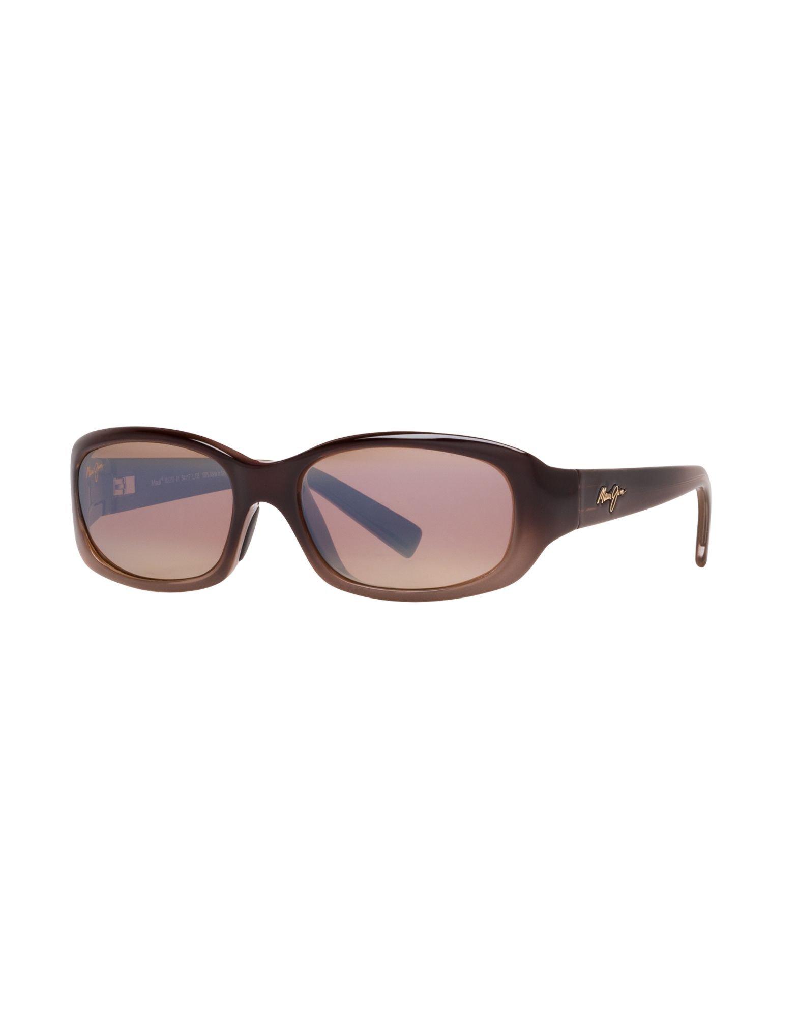 Maui jim Sunglasses in Brown