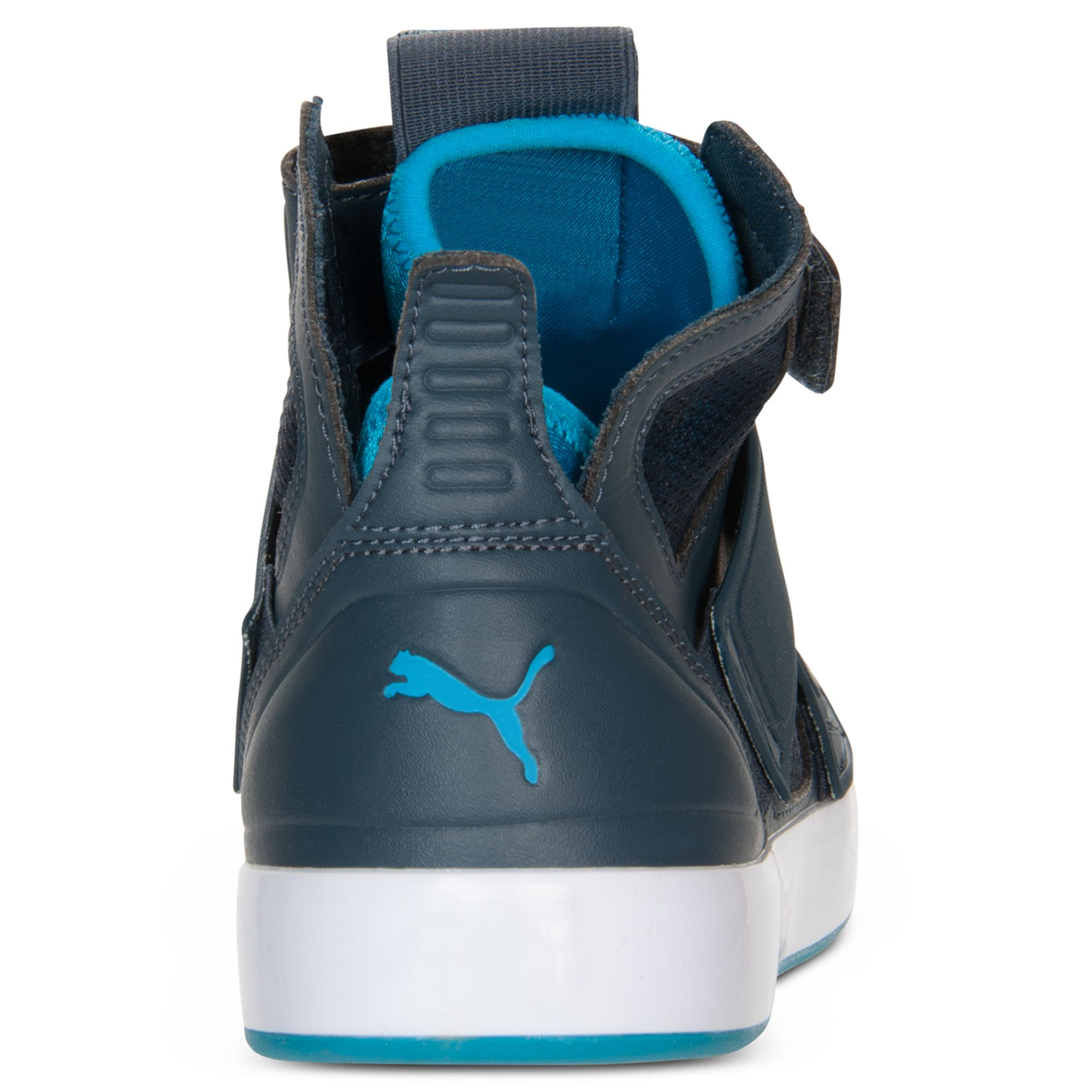 puma sneakers for men high top rmitbuddhistsocietyorg