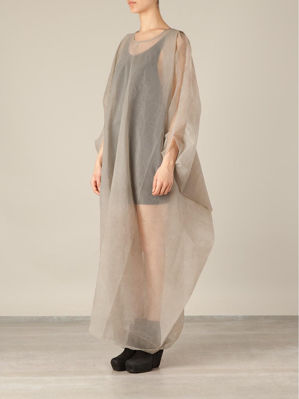 DRESSES - Short dresses Uma Wang jz7BEP
