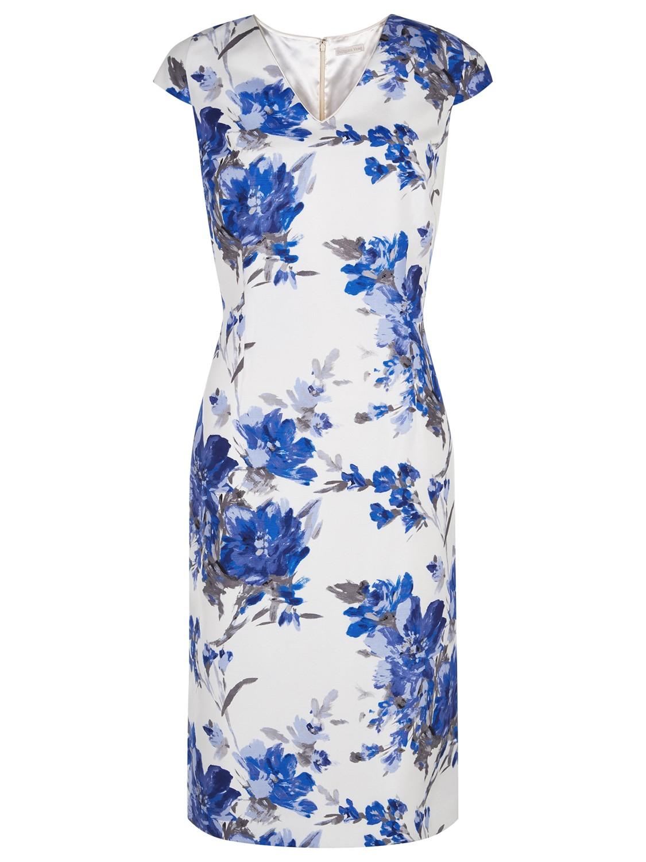 floral printed dresses - photo #37