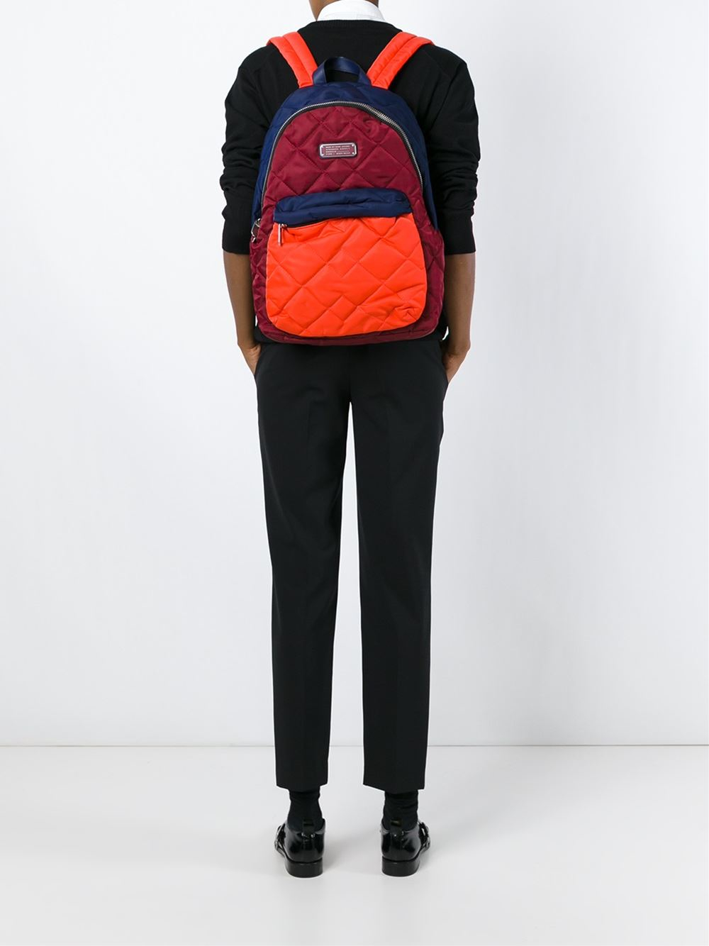 Marc By Marc Jacobs 'crosby Quilt' Backpack