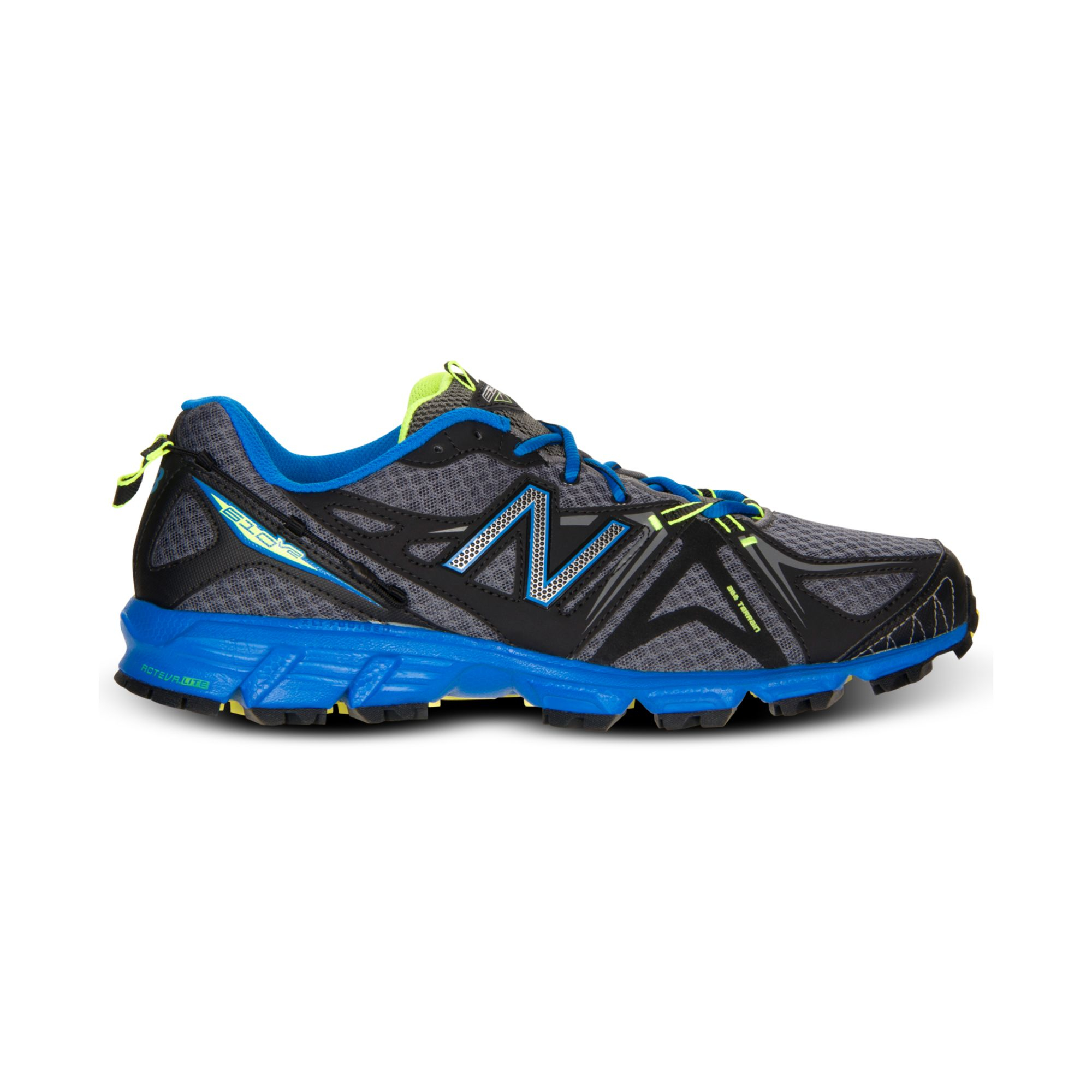 Top Of The Line New Balance Running Shoe