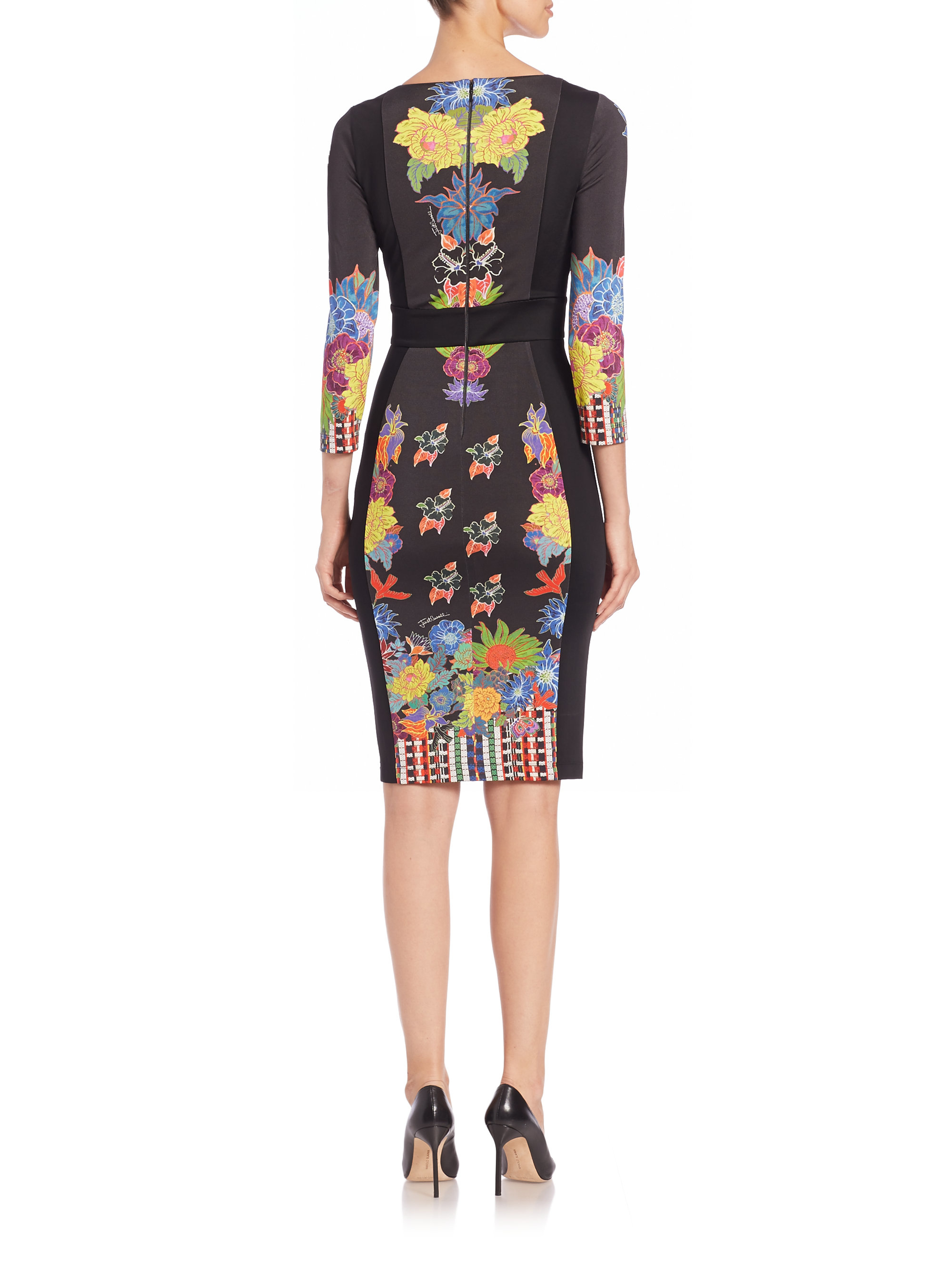 Mexican Cocktail Dresses