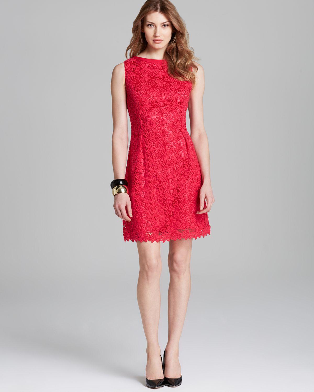 Kimber Lace Dress