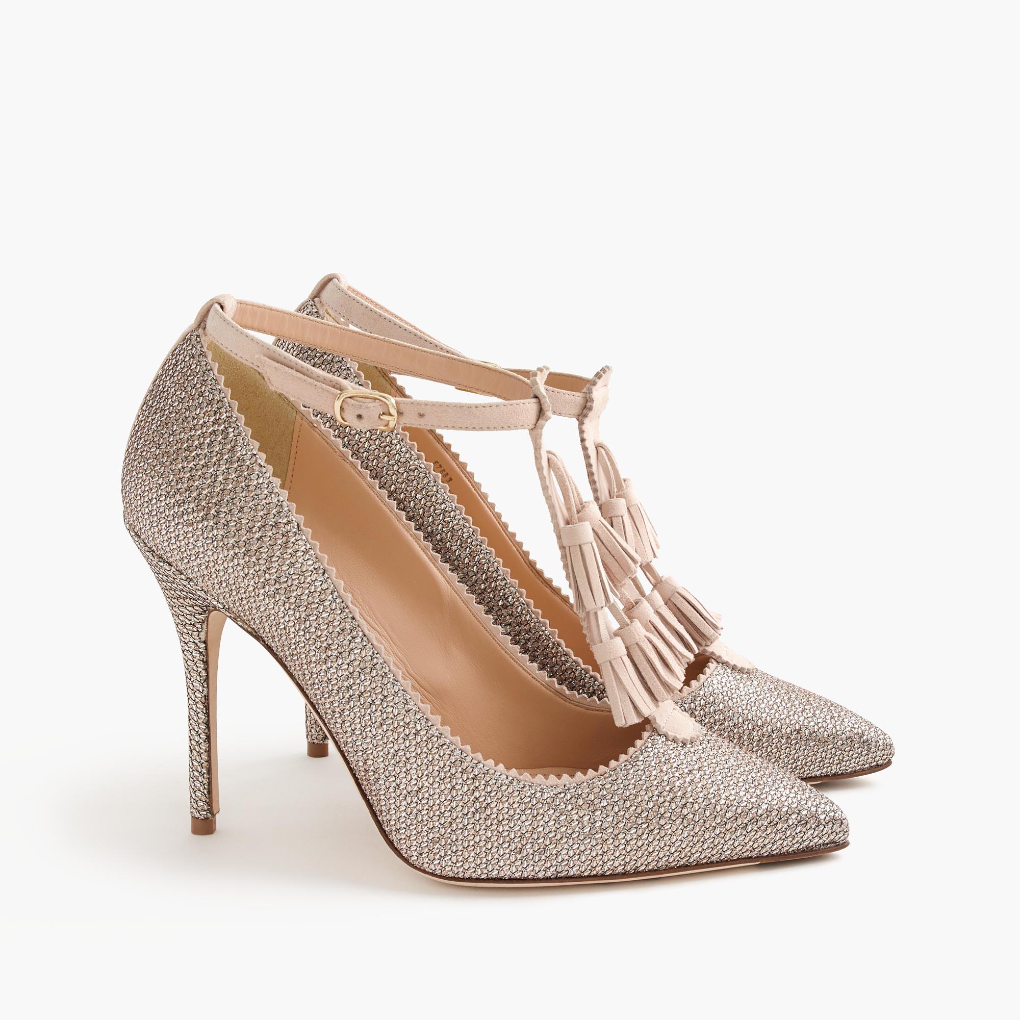 Pale Grey Court Shoes Uk