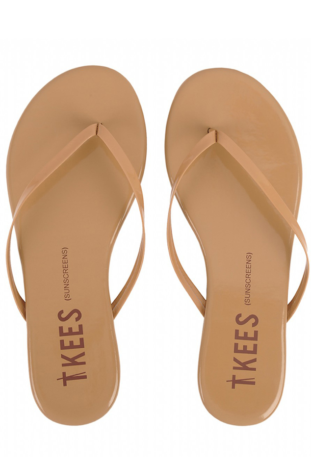 Tkees Flip Flops Sunscreens In Natural  Lyst-1265