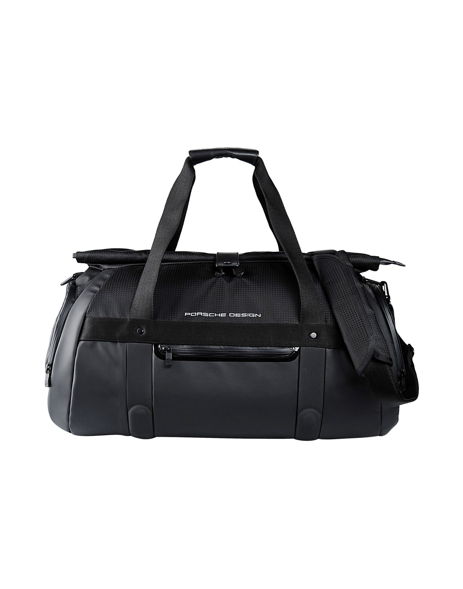 Lyst Porsche Design Travel Amp Duffel Bag In Black For Men