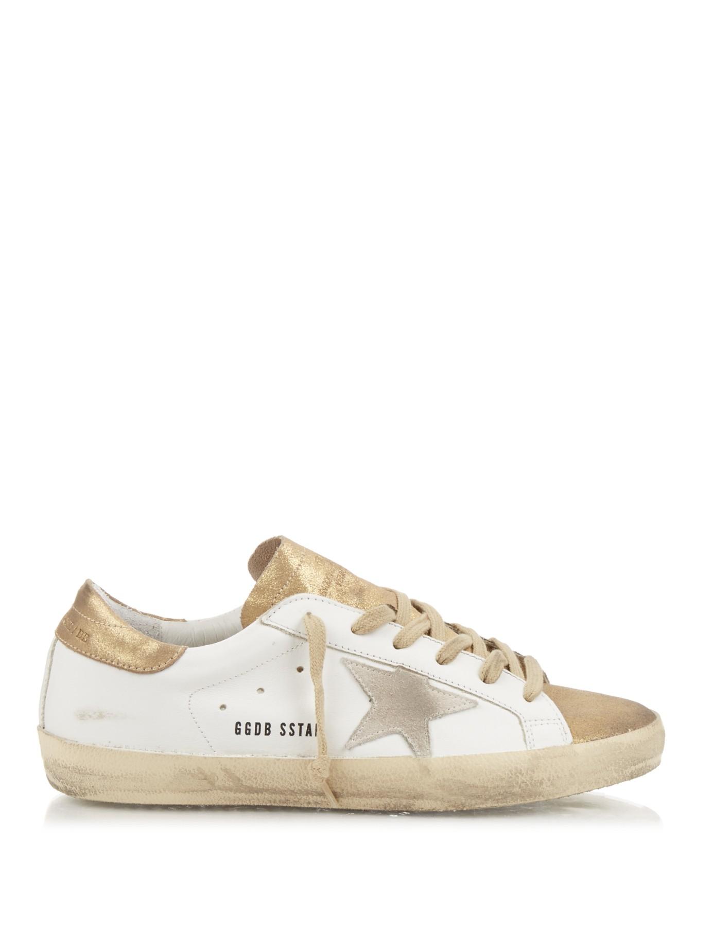 Golden Goose Deluxe Brand Super Star