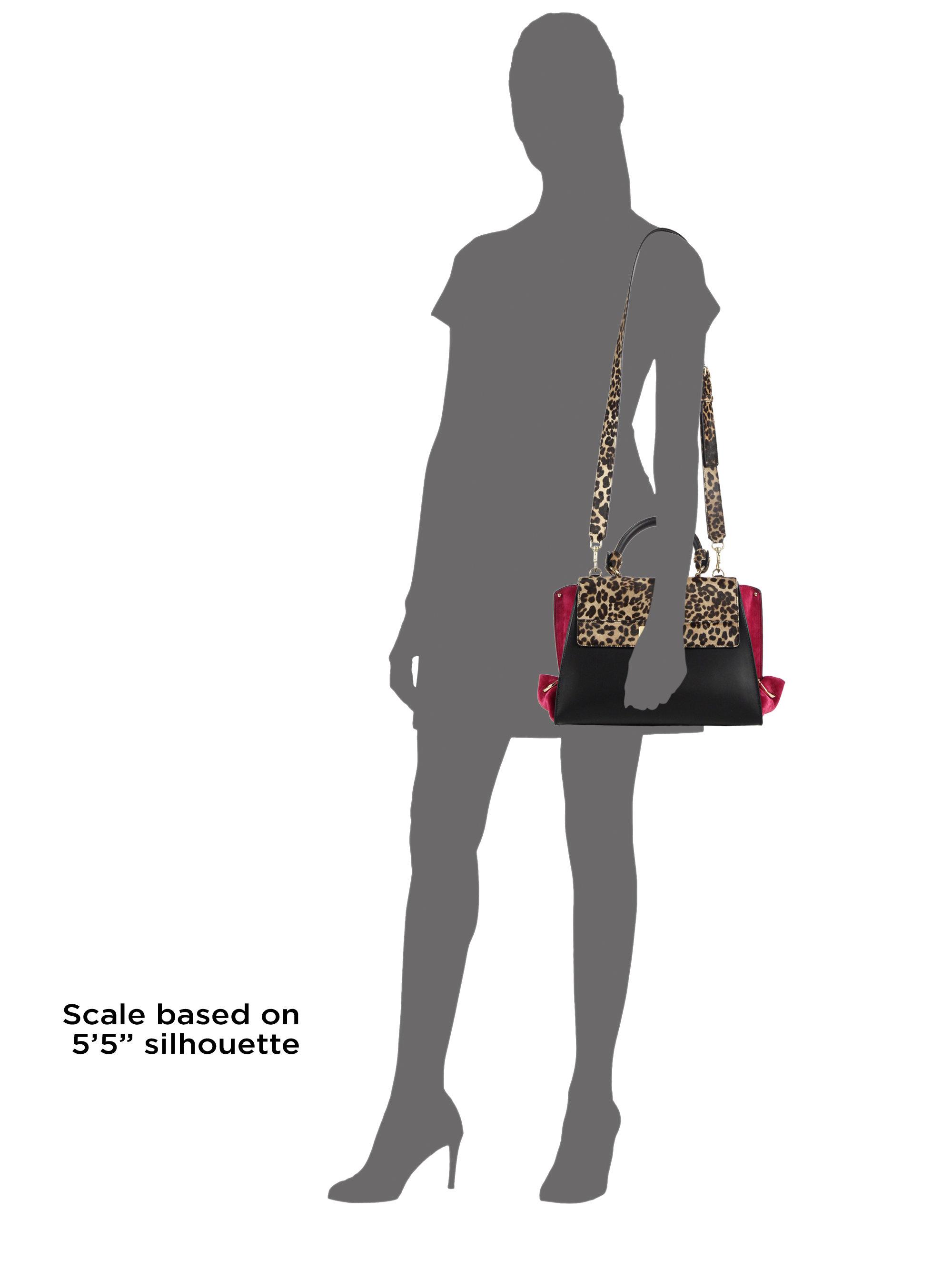 Sofia medium rainbow brown bag | Products | Brown bags ...