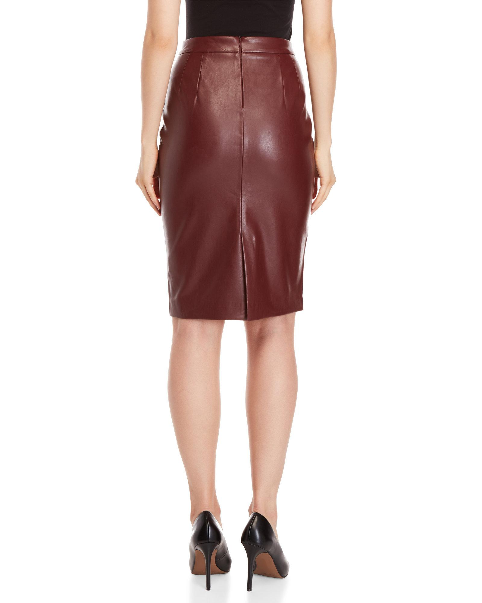 H By Bordeaux French Terry Hi-Lo Skirt Black L NWT $68
