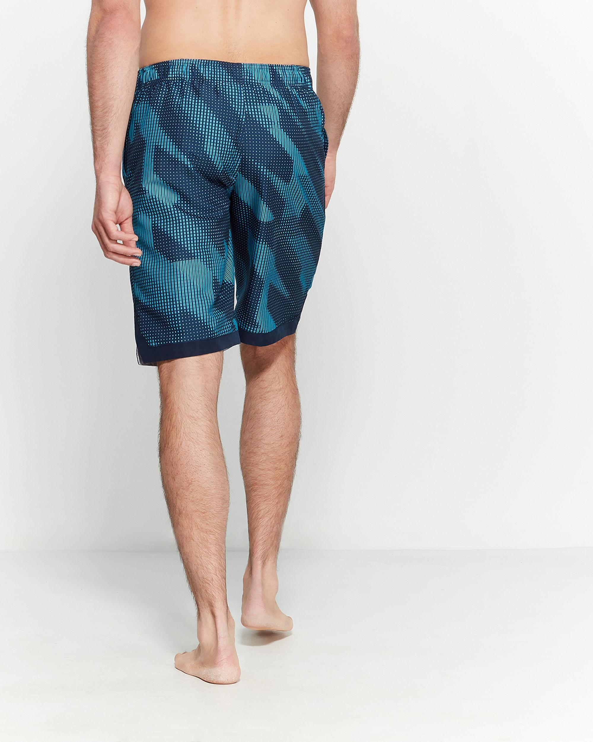 6a7f17e60c Nike Tidal Flow Horizon Swim Trunks in Blue for Men - Save 66% - Lyst