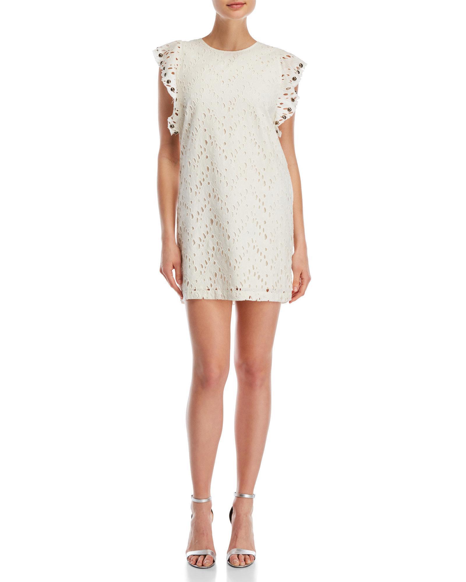 DRESSES - Short dresses Nue 19.04 ueZJ38l