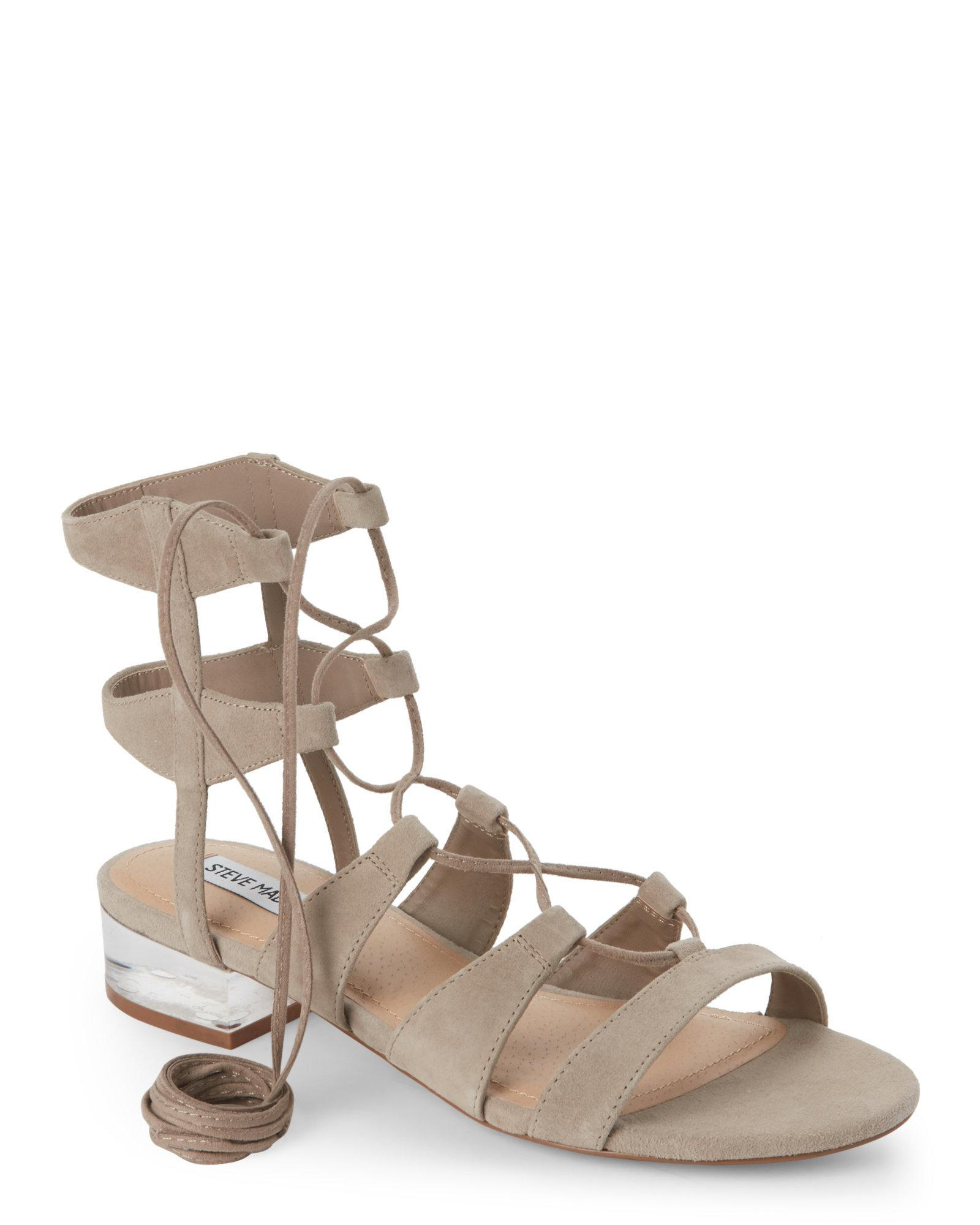 3db0e107326 Gallery. Previously sold at  Century 21 · Women s Gladiator Sandals ...