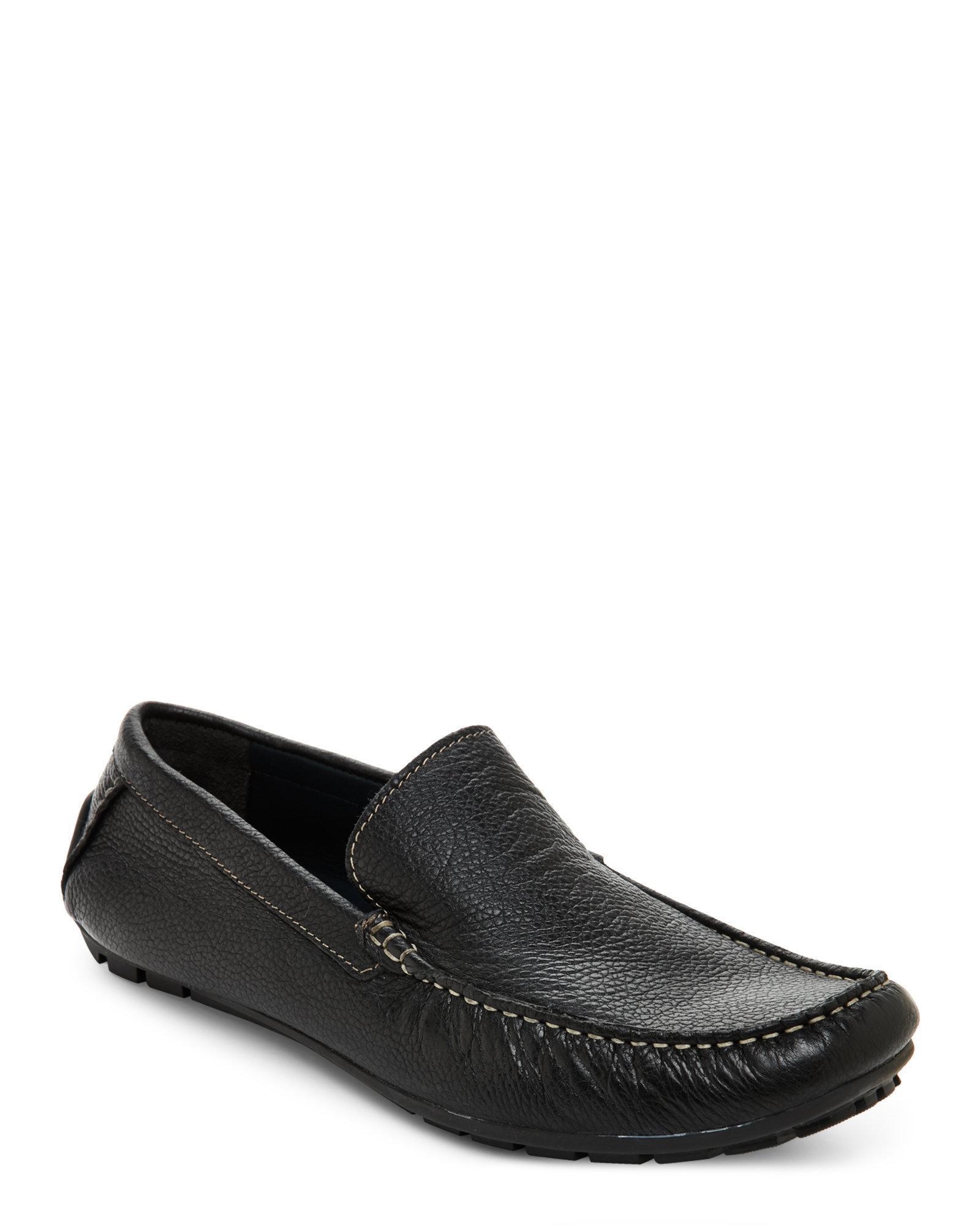 Joseph Abboud Shoes Black