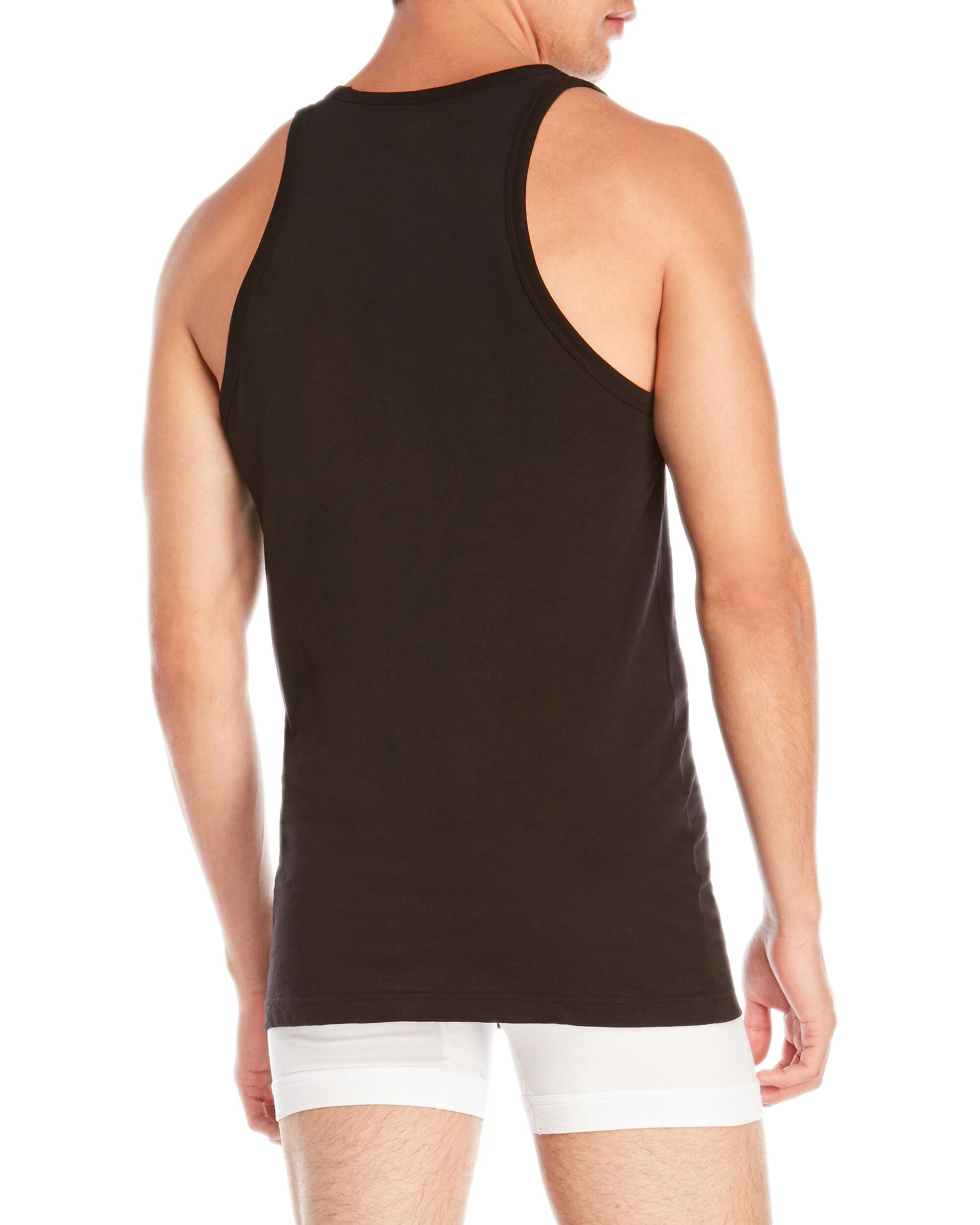 Mr.Macy Mens Bodybuilding Sport Fitness Sleeveless Tops Vest Shaperwear Tank