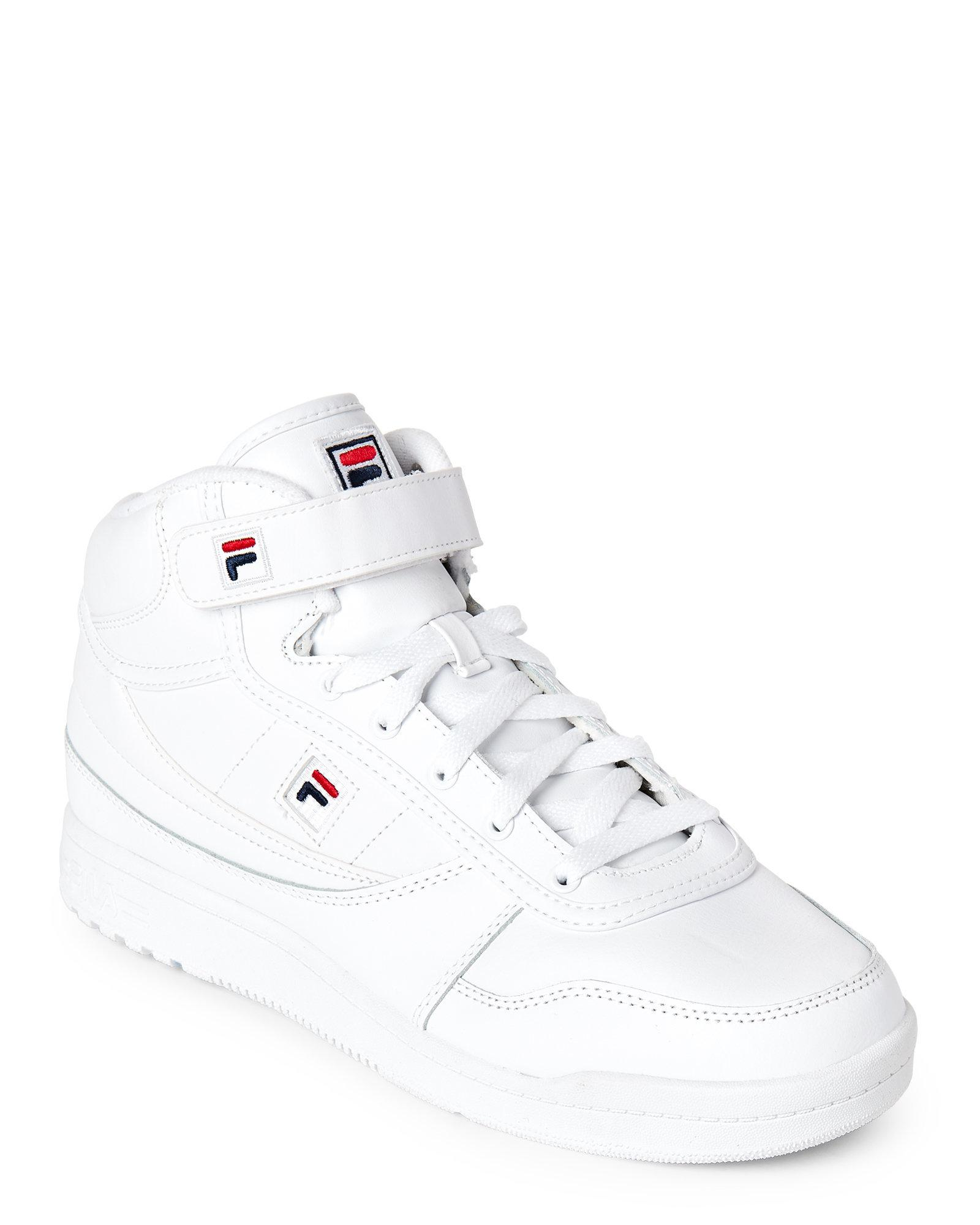 fila high tops buy clothes shoes online
