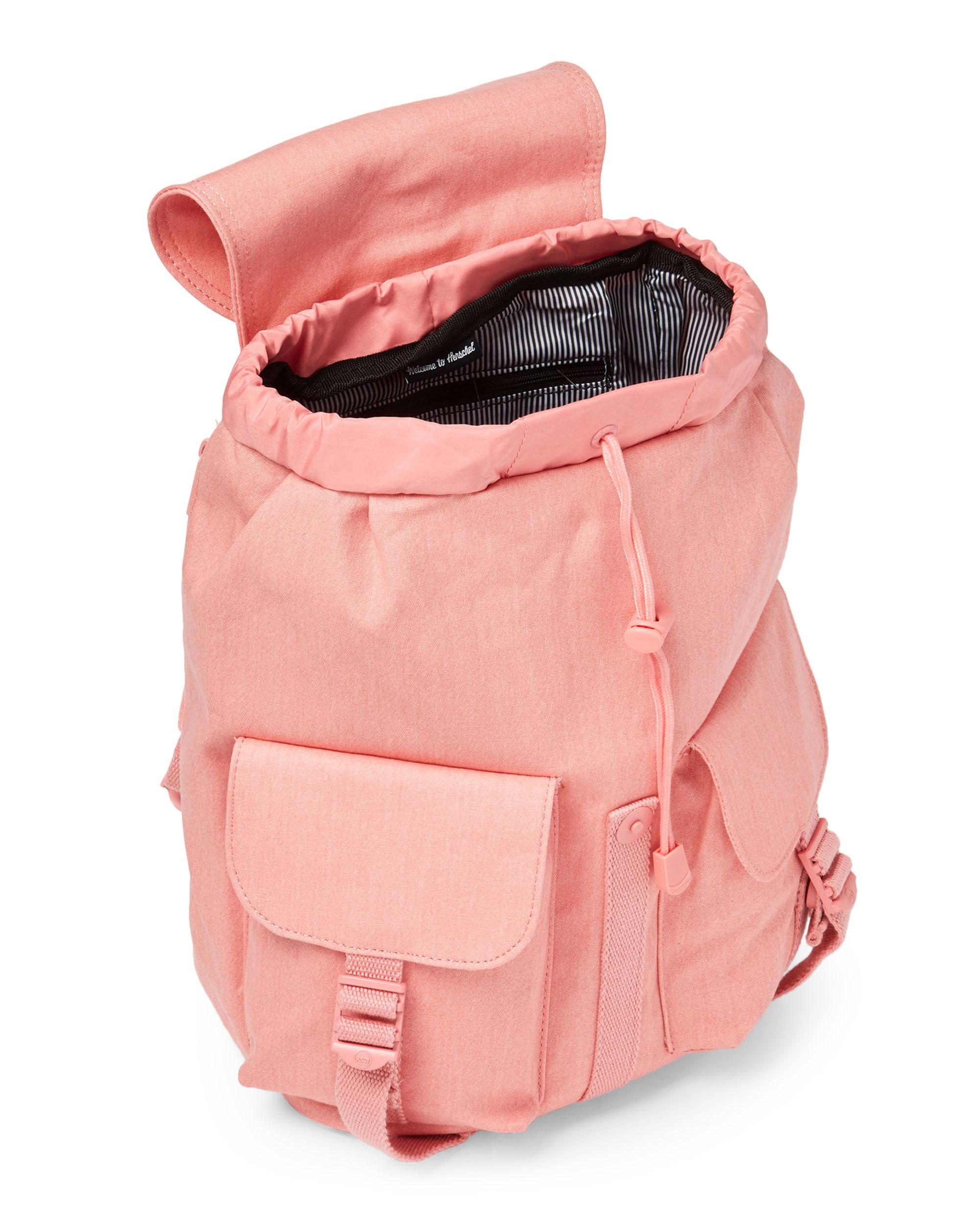 d701e1fde99 Lyst - Herschel Supply Co. Strawberry Dawson X-small Flap Backpack in Pink  for Men