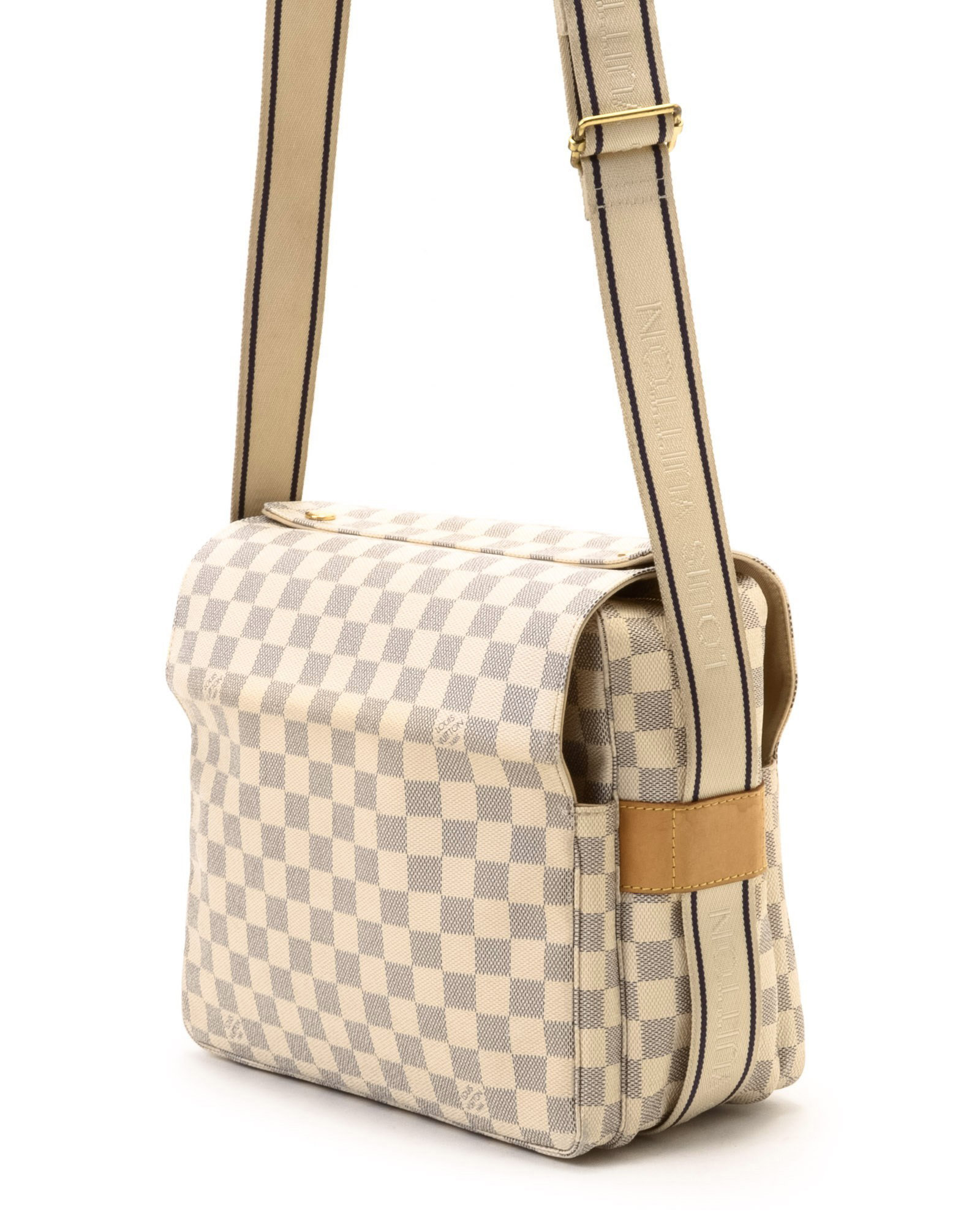 Wonderful KAITORIKOMACHI | Rakuten Global Market Louis Vuitton N41442 Olav PM Damier Messenger Bag ...