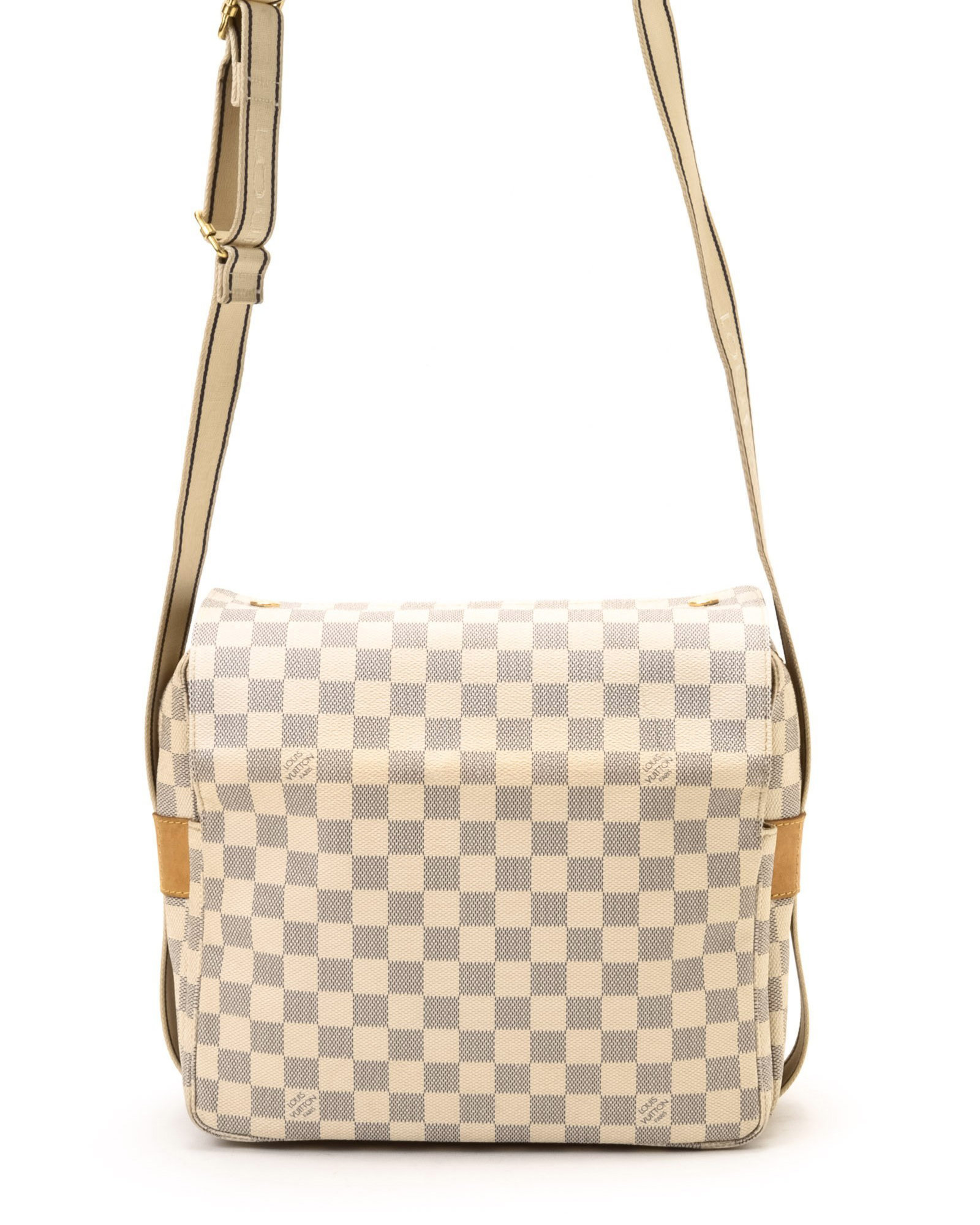 Fantastic Louis Vuitton Monogram Abbesses Messenger Bag - Handbags - LOU88047 | The RealReal