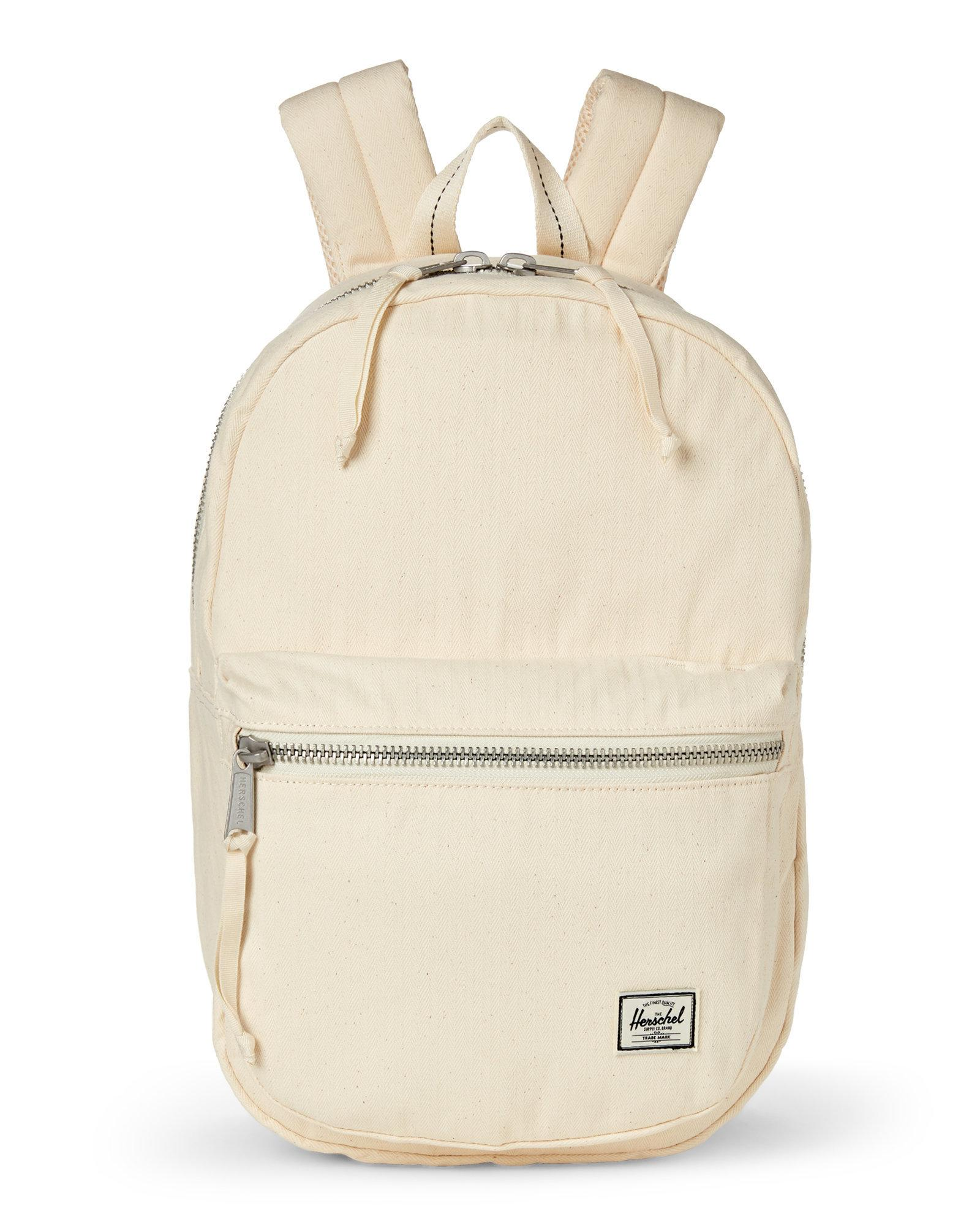 fa332aa739c Lyst - Herschel Supply Co. Natural Lawson Surplus Laptop Backpack in ...