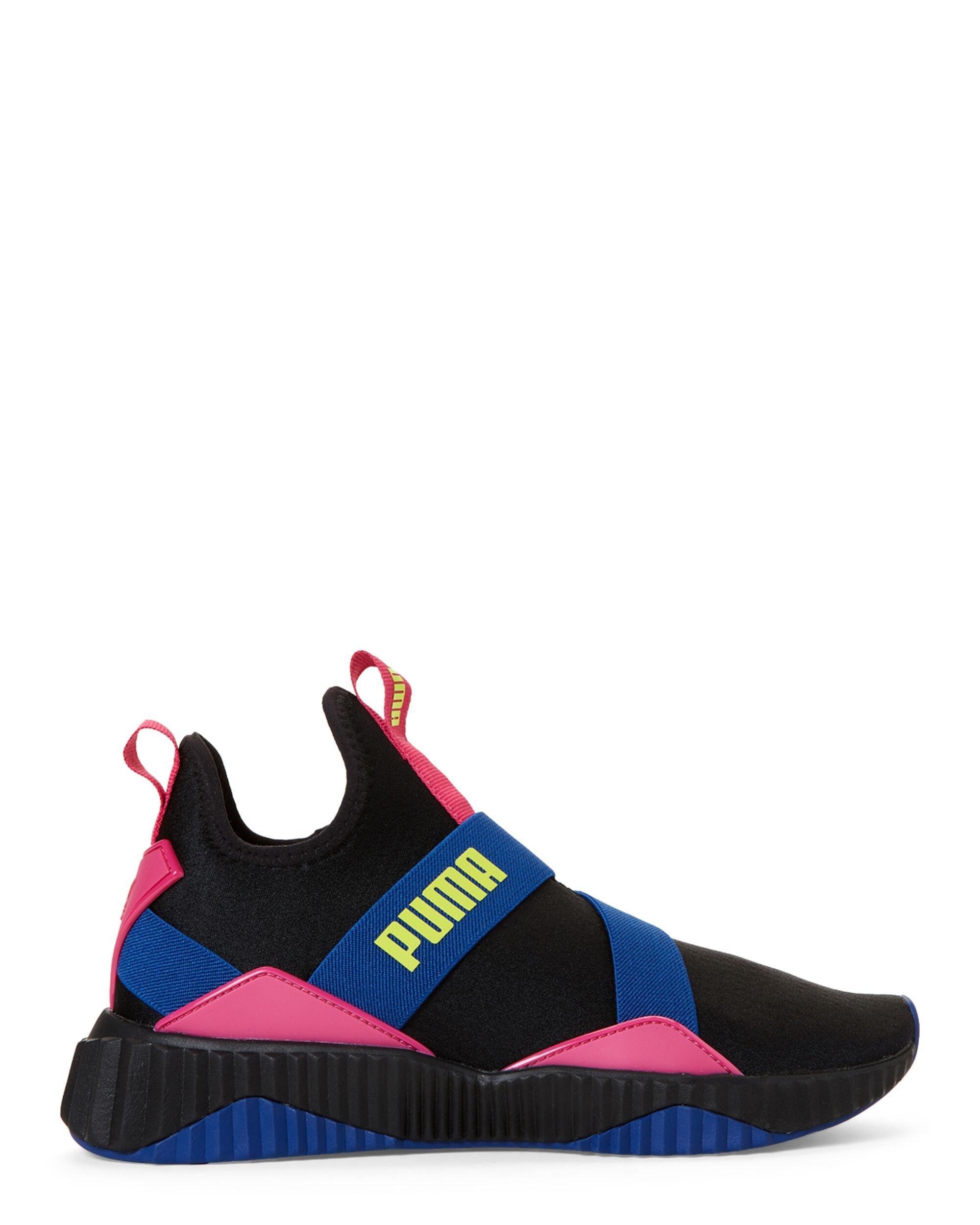 Defy Mid 90s Slip-on Sneakers - Lyst