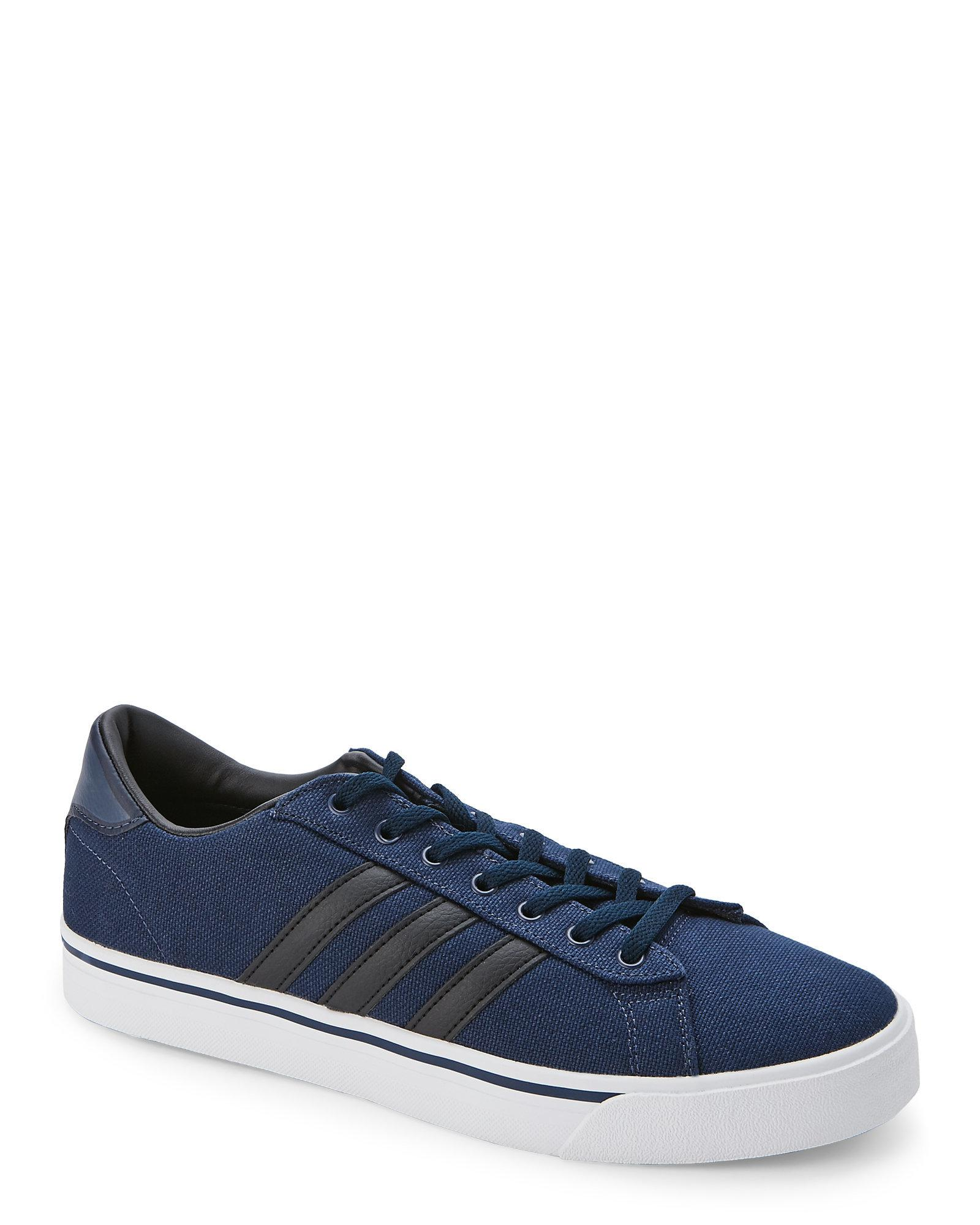 Adidas Neo CLOUDFOAM SUPER DAILY SneakersBlue