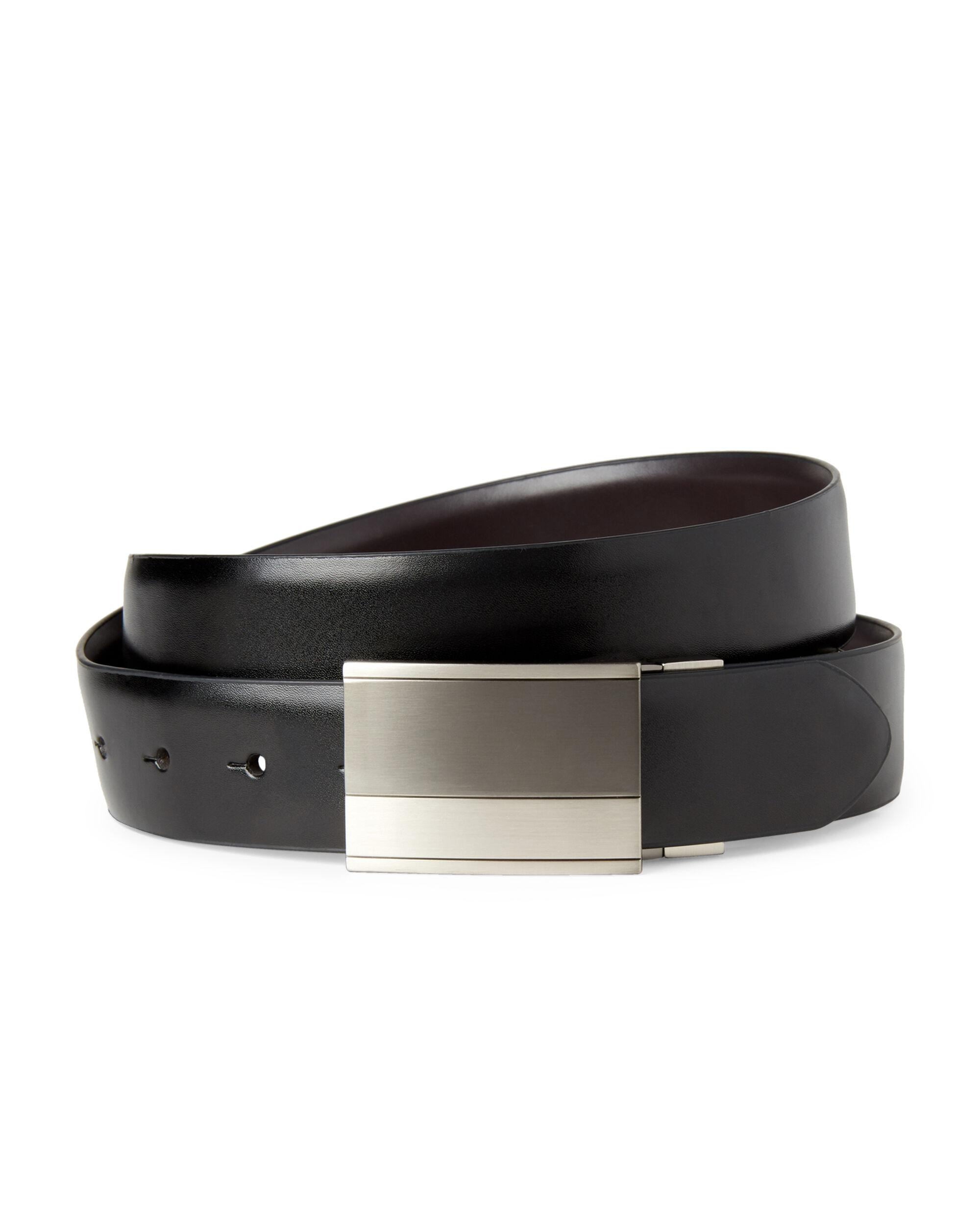 Grace leather belt - black POLO Belts | Superbalist.com