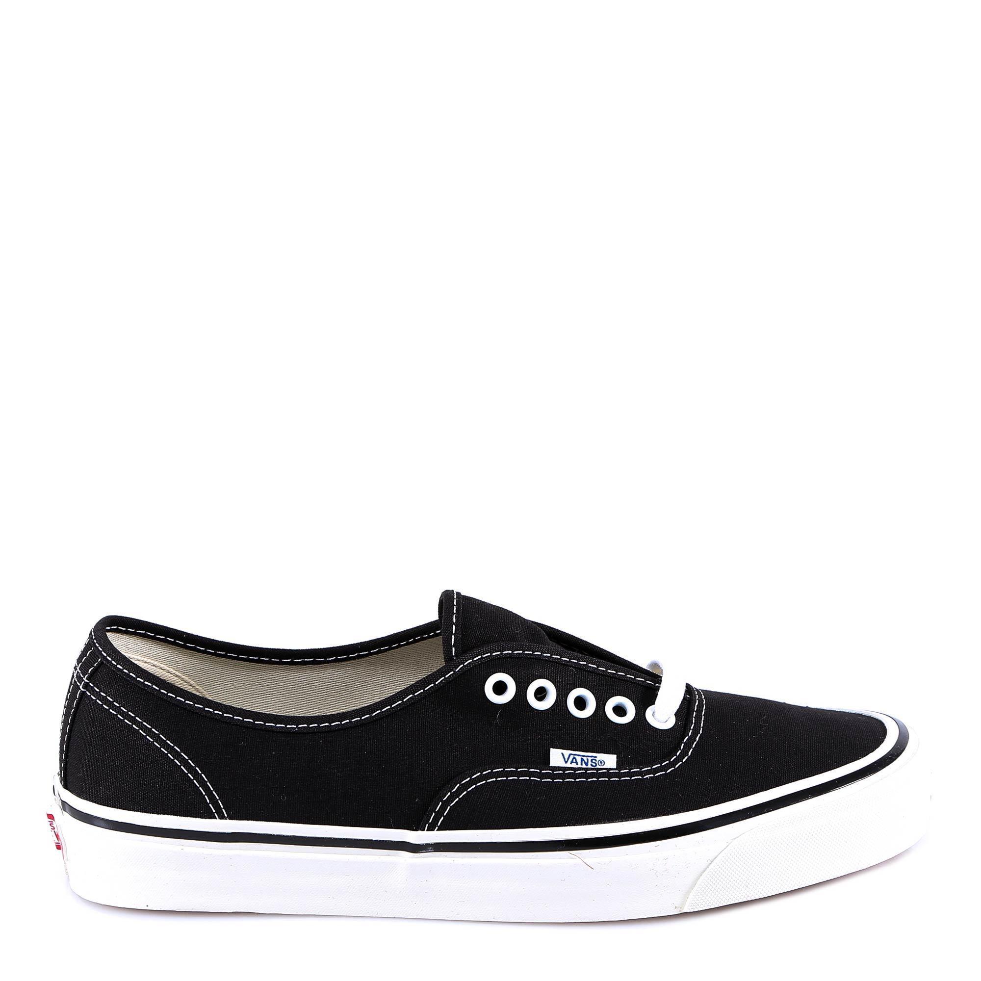 0deff51c6cc Vans Authentic 44 Dx Low-top Sneakers in Black for Men - Lyst