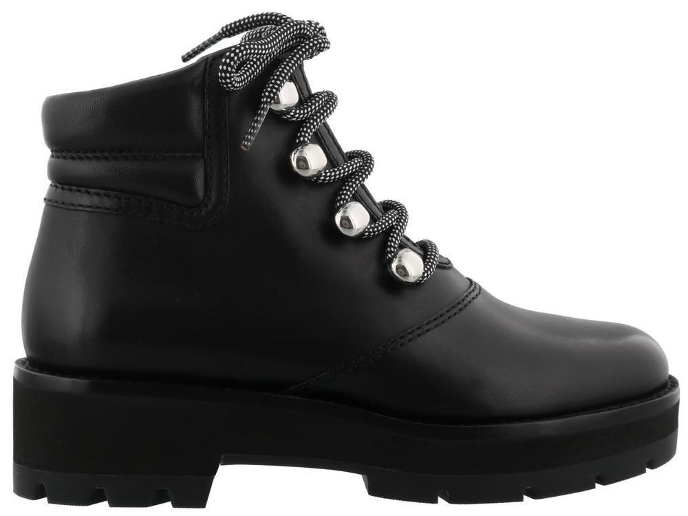 bd33530f668b8 Lyst - 3.1 Phillip Lim Dylan Lace Up Boots in Black