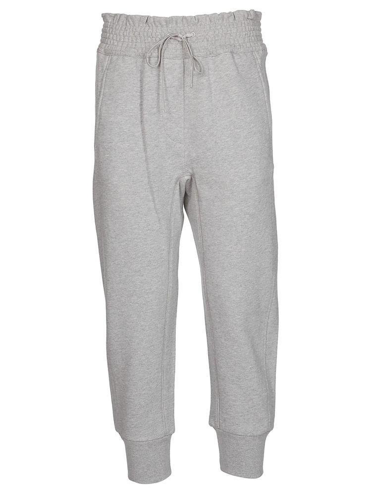 23bde9804646f Lyst - 3.1 Phillip Lim Cropped Sweatpants in Gray