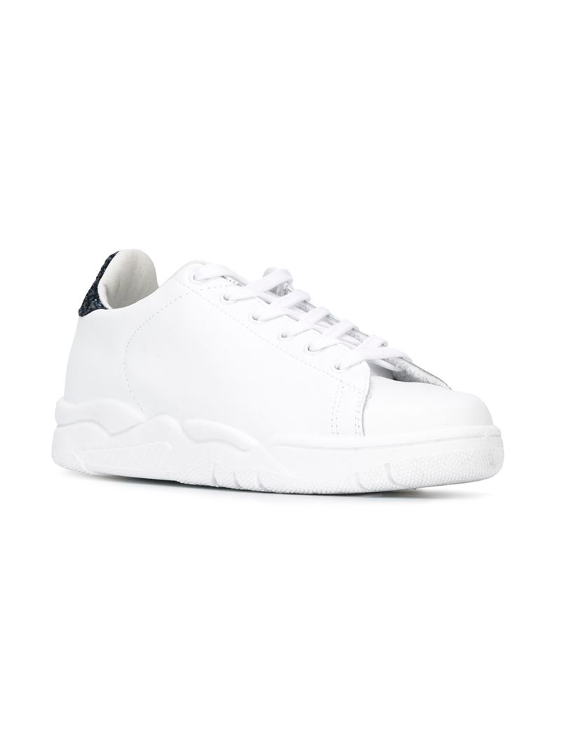 White Roger sneakers Chiara Ferragni Ost Release Dates Outlet Cheap Prices Many Kinds Of Cheap Price Shipping Discount Sale SQFmE