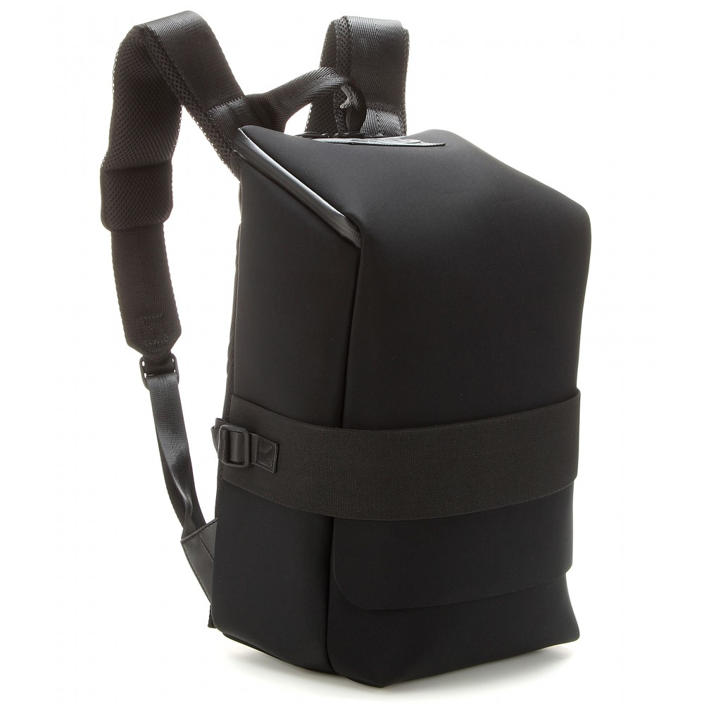 1c5e60c8dabc Lyst - Y-3 Day Small Backpack in Black