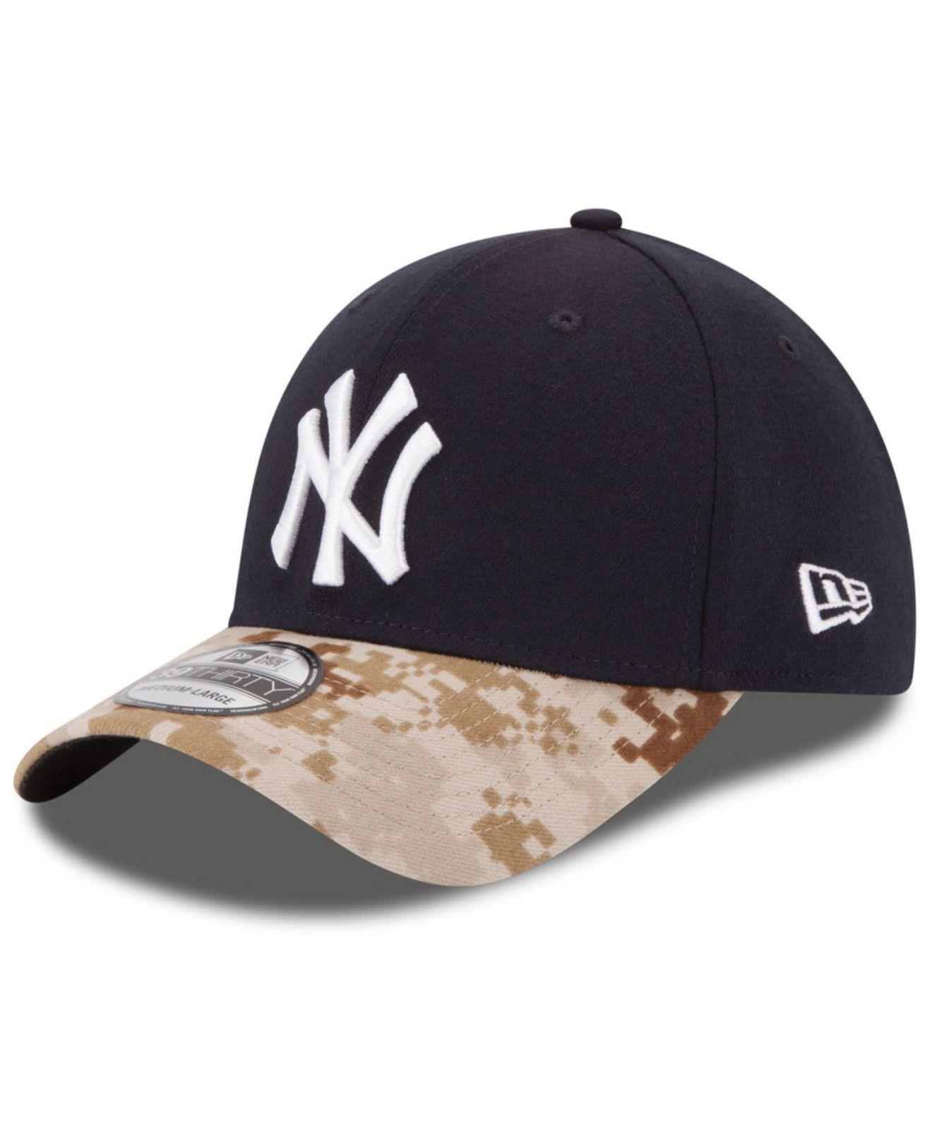 Lyst Ktz New York Yankees Memorial Day 39thirty Cap In