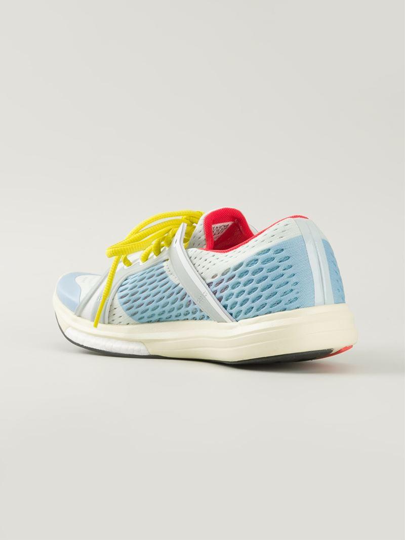 brand new b581d cc9af Lyst - adidas By Stella McCartney Running Cc Sonic Trainers