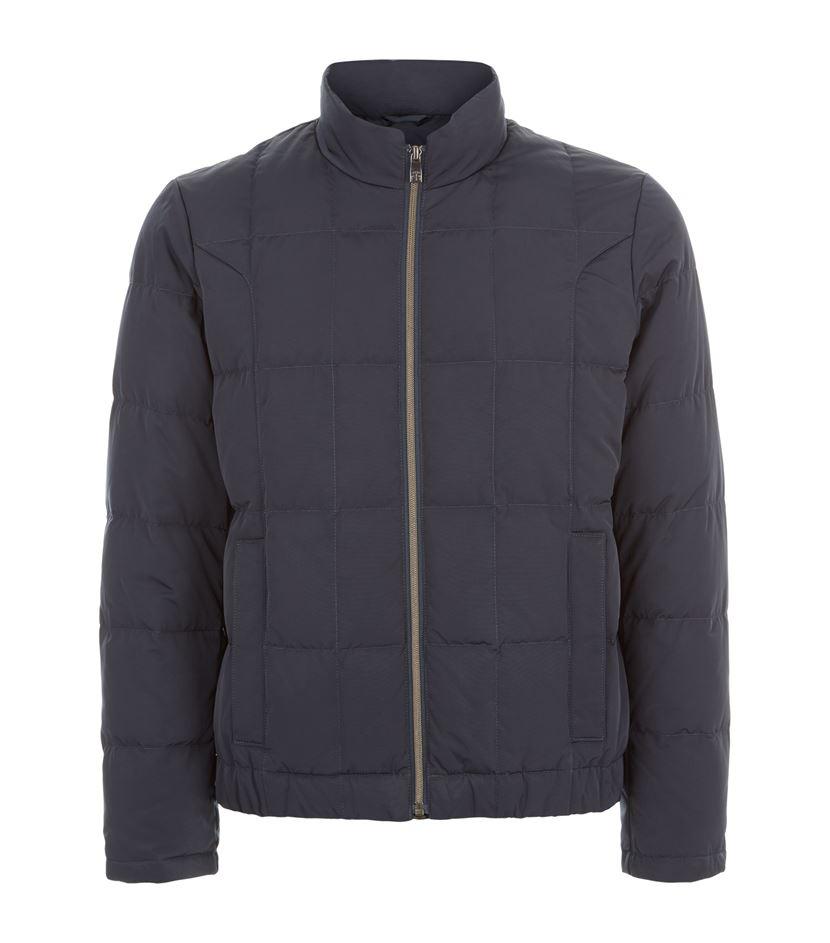 5fff1c7d8 Blue Puffer Jackets