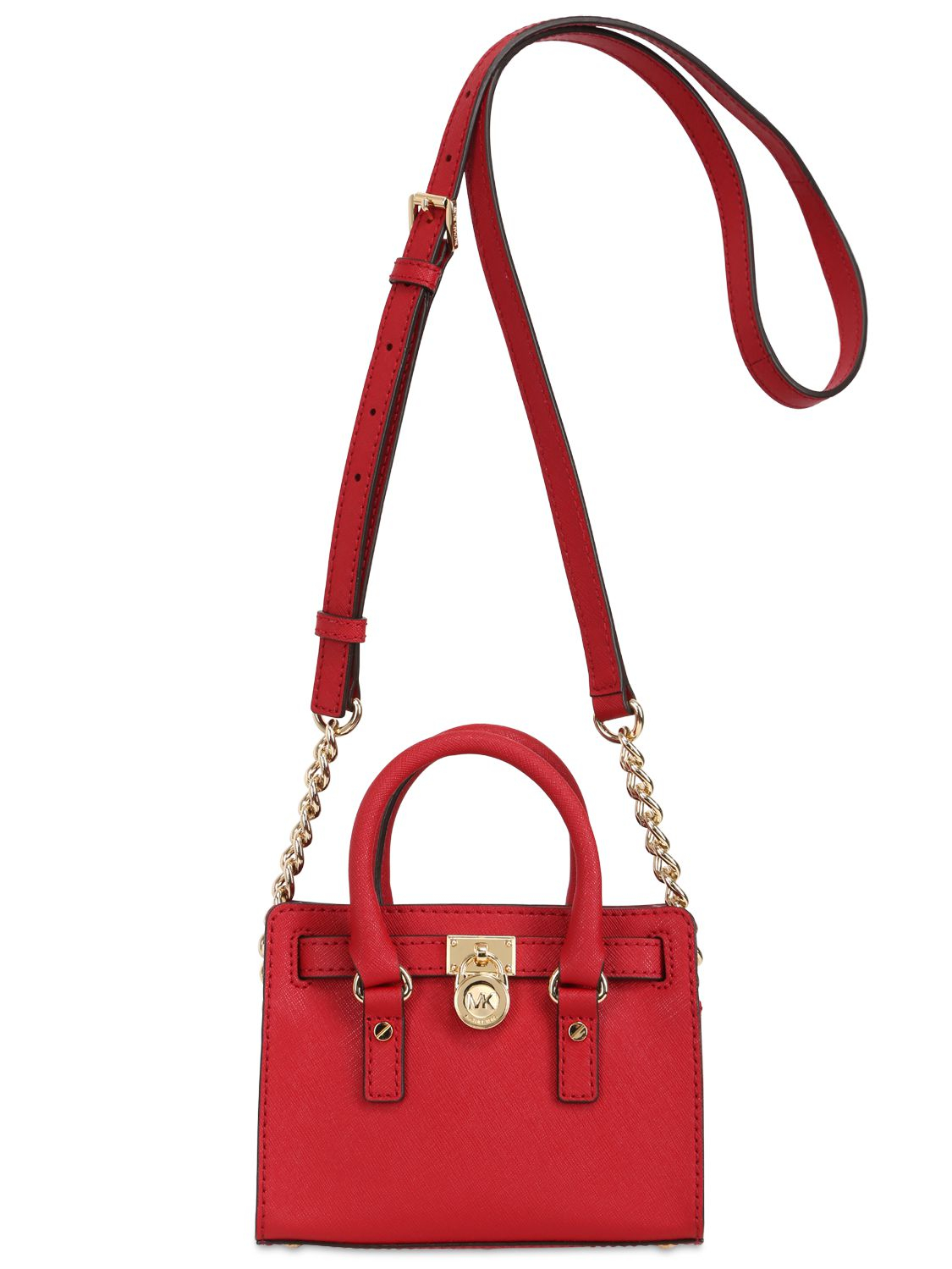 9055a0dd24ca Gallery. Previously sold at  LUISA VIA ROMA · Women s Michael By Michael  Kors Hamilton