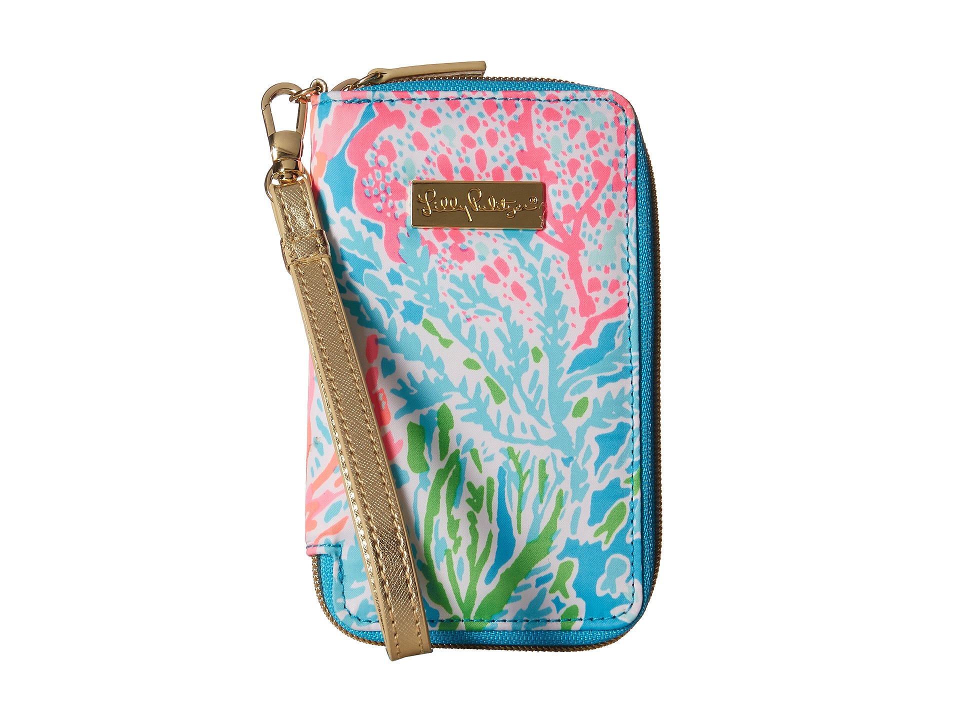 Charmant Lilly Pulitzer Wallet Phone Case Best Photo Justiceforkenny