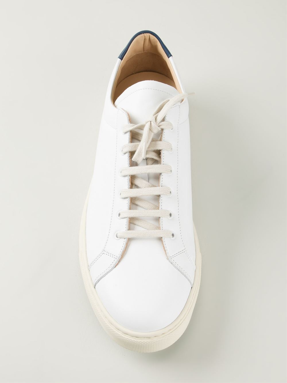 COMMON PROJECTS Lace shO9c