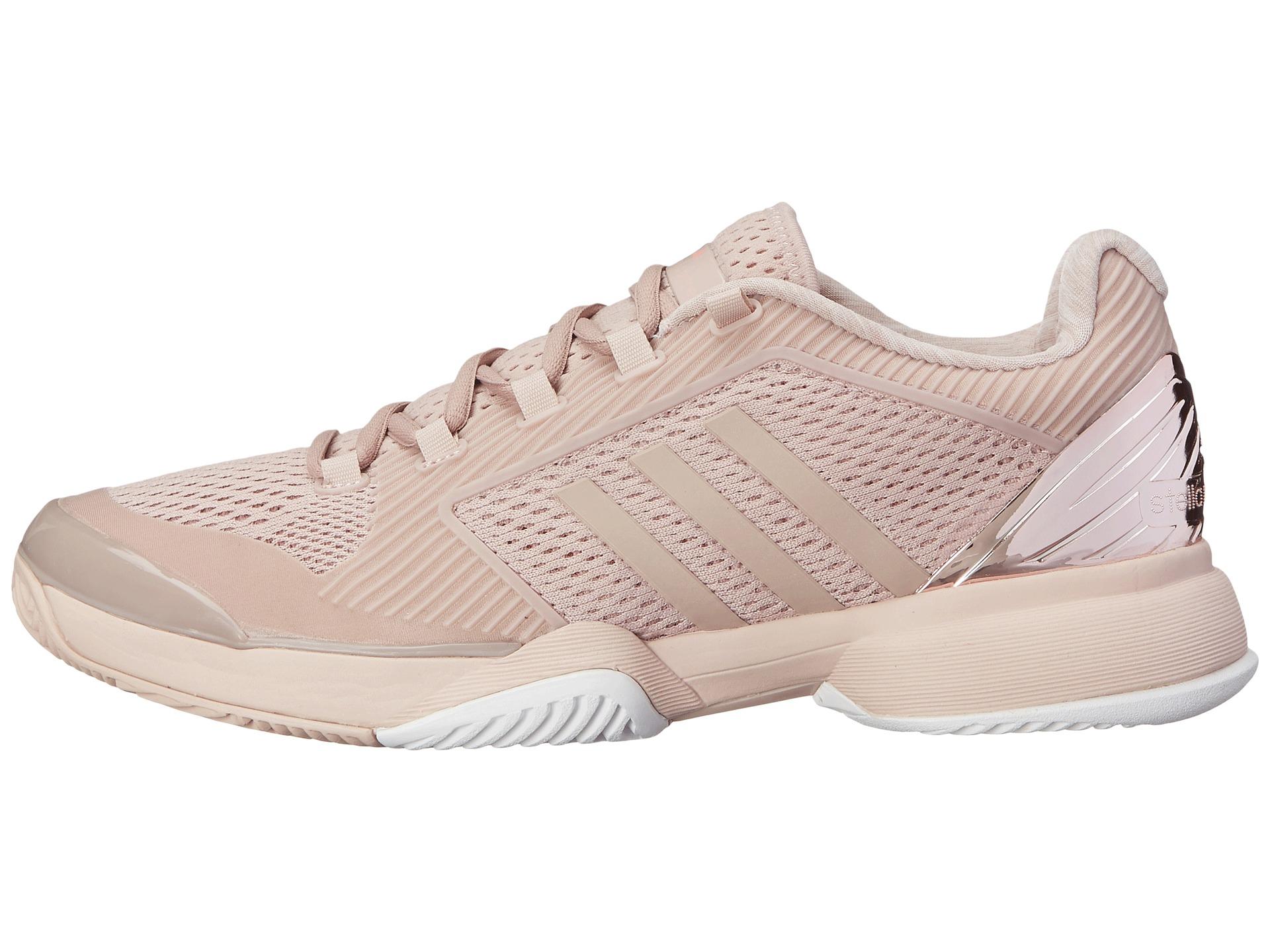 634255df3df01 adidas Stella Mccartney Barricade 2015 in Pink - Lyst