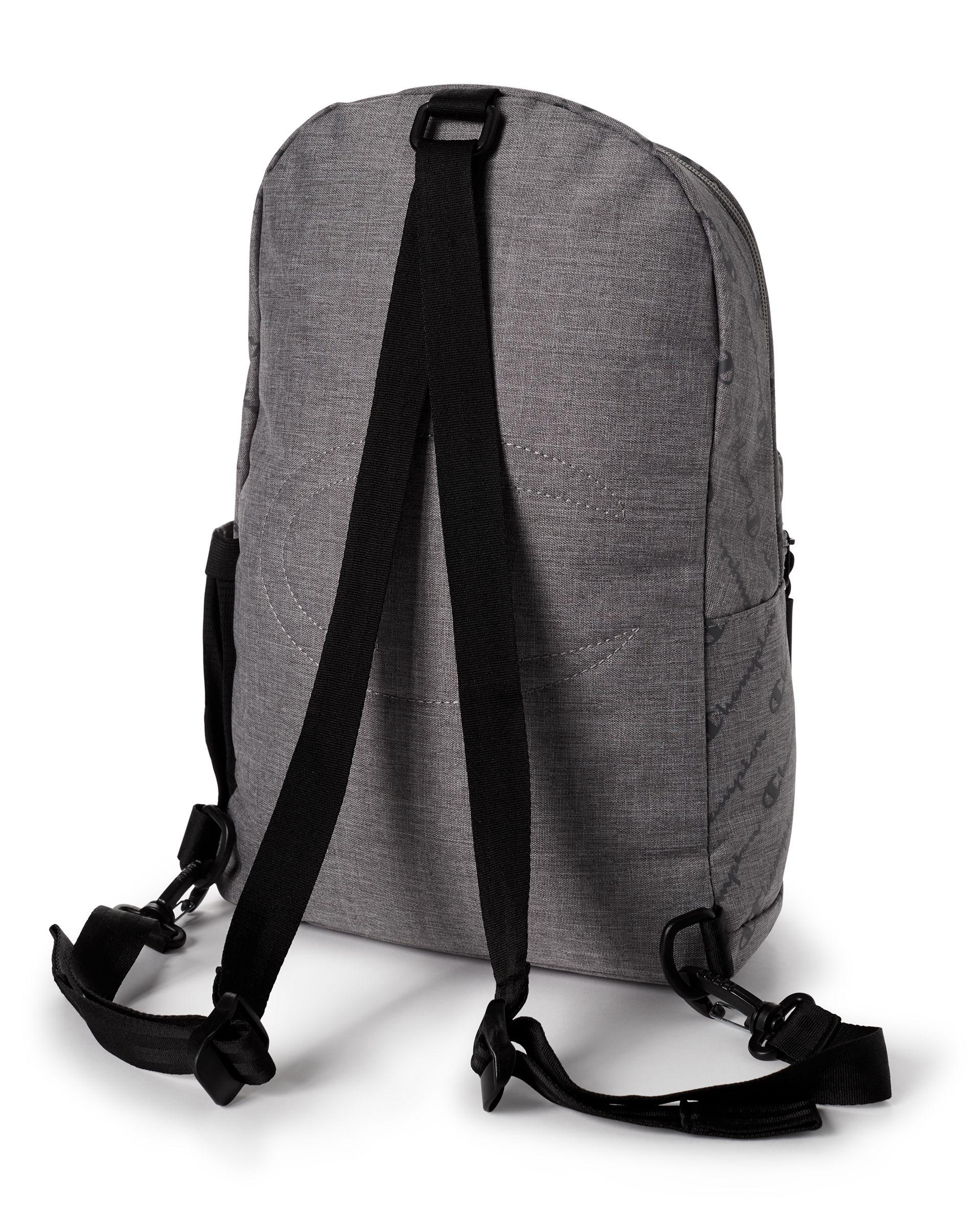 Lyst - Champion Mini Supercize Cross-over Backpack in Gray for Men - Save  28% 05927cadd6326