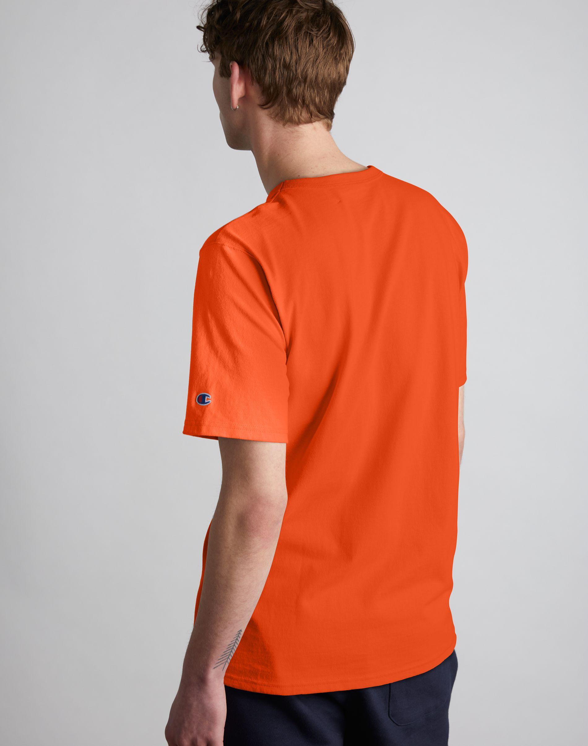 on sale a3df3 7fd2b Champion Orange Exclusive Nhl Tee, Philadelphia Flyers Vintage Marks Series  1967-68 for men