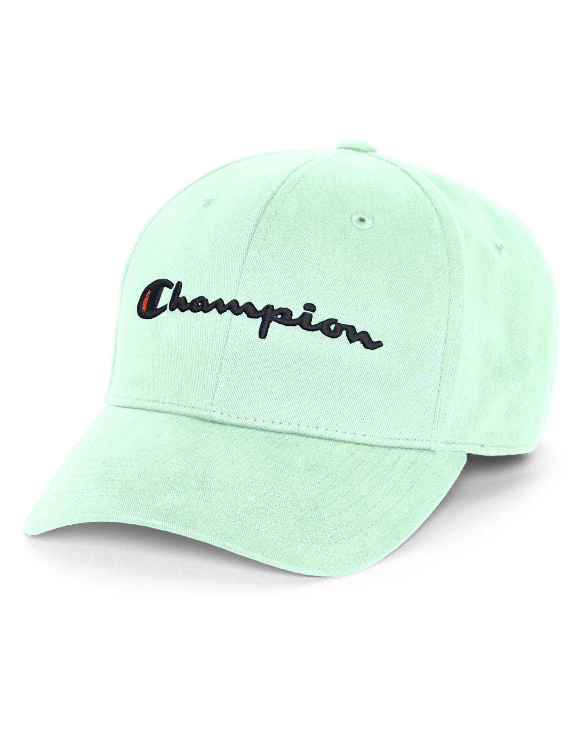 8f3263907769a Champion - Green Life® Classic Twill Hat