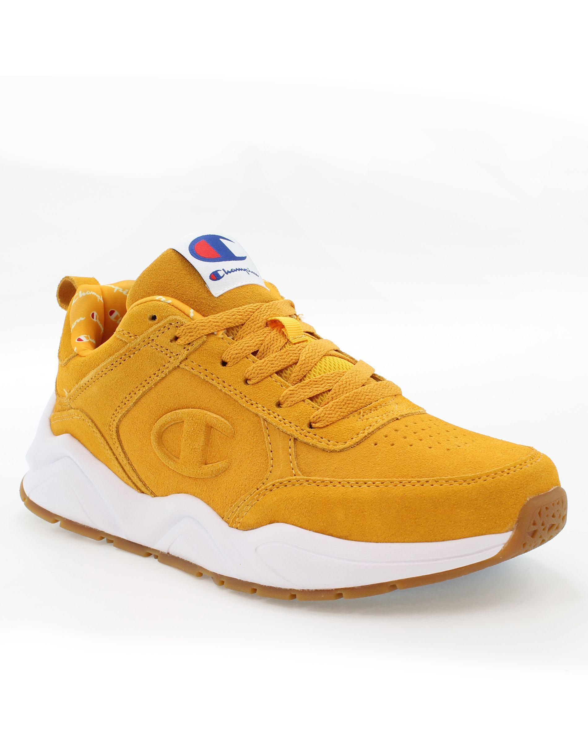 1b920ce30da5 Champion - Metallic Life® 93eighteen Tonal C Suede Shoes for Men - Lyst.  View fullscreen