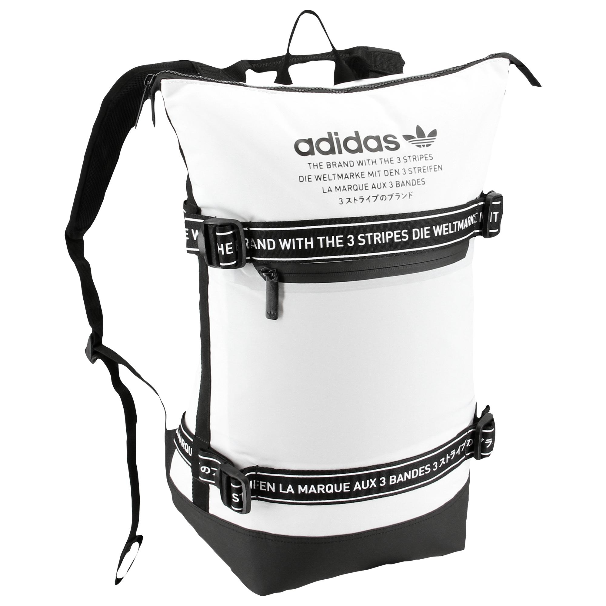 adidas nmd bag white - 58% OFF