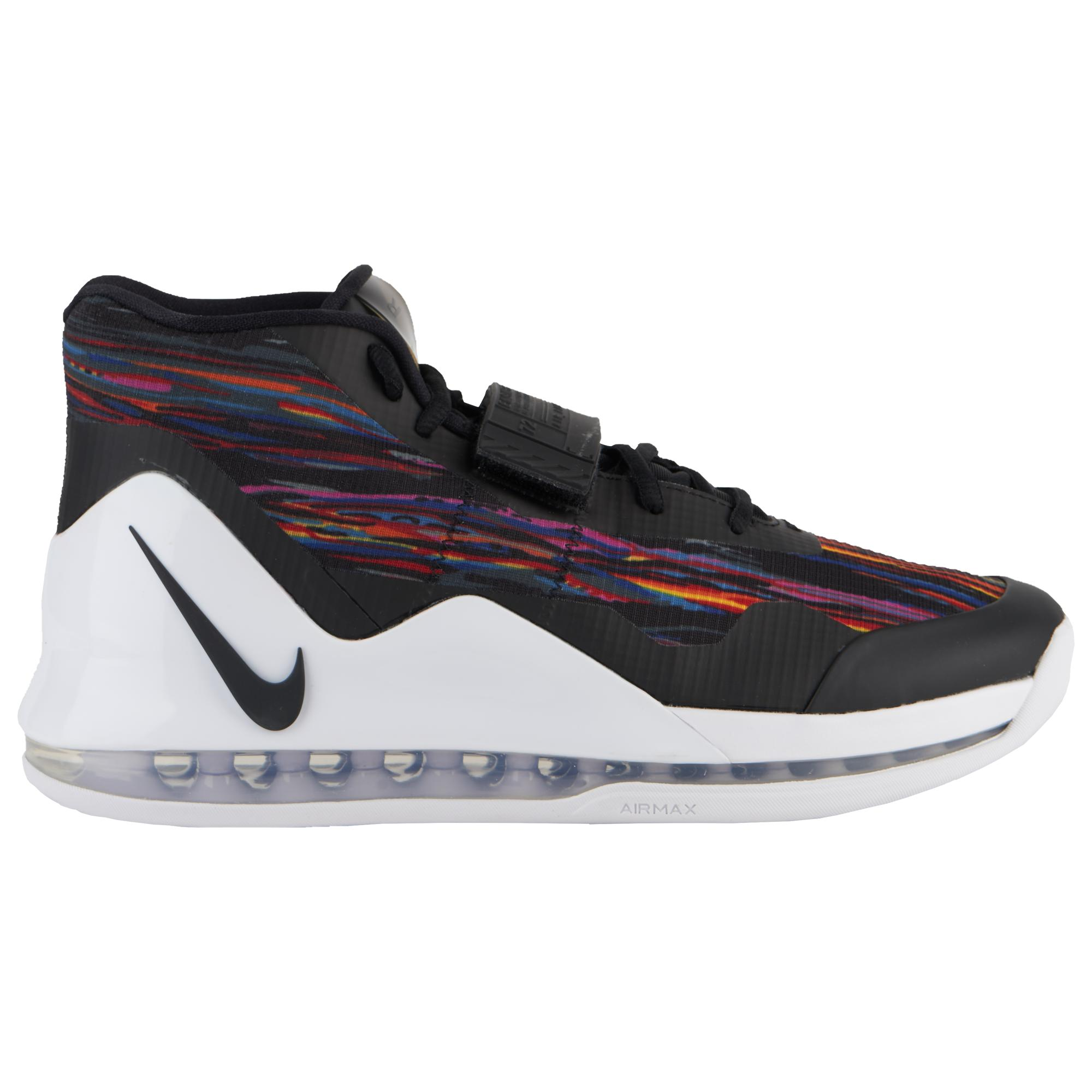Nike Air Force Max Basketball Shoes for Men - Lyst