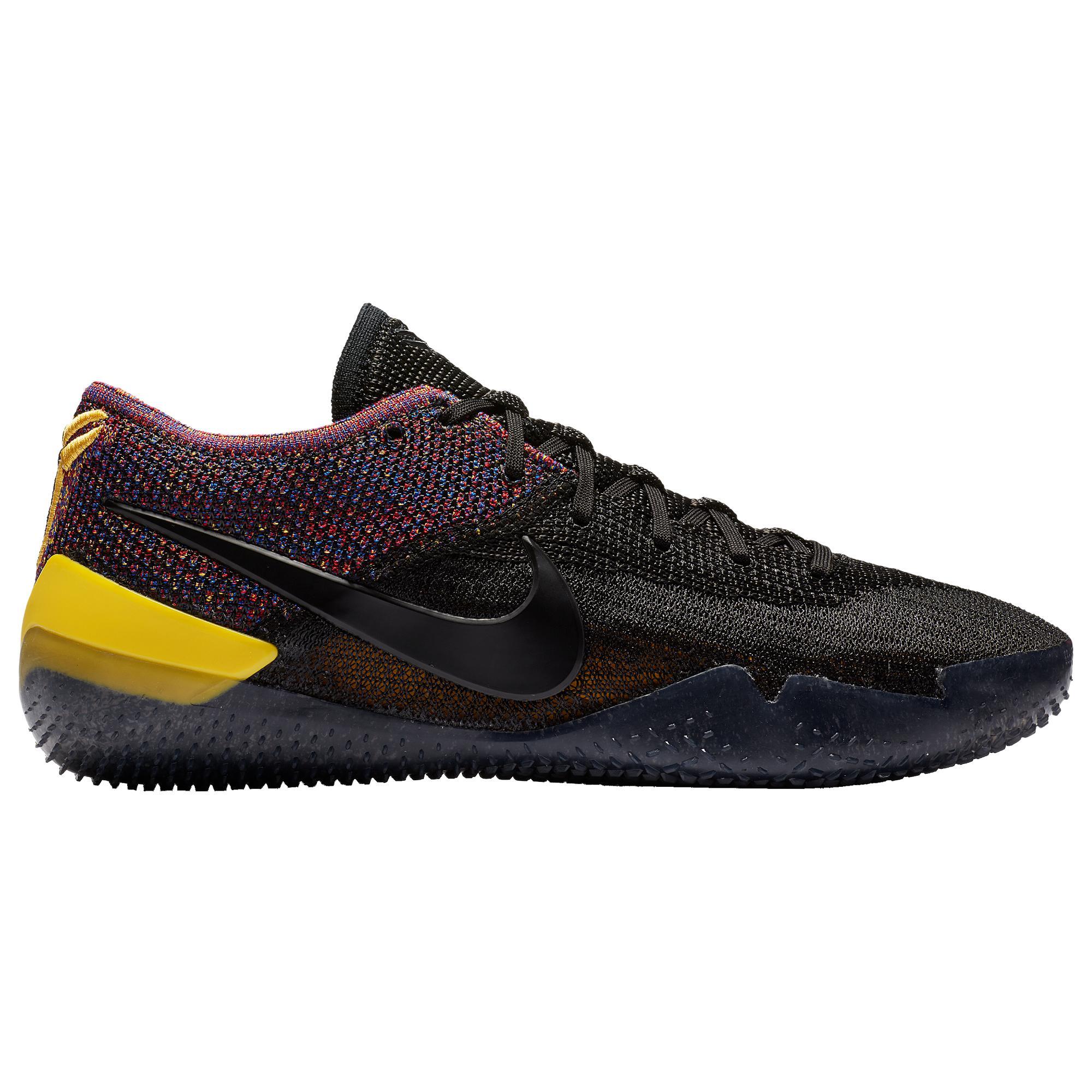 Nike Rubber Kobe Bryant Kobe Ad Nxt 360