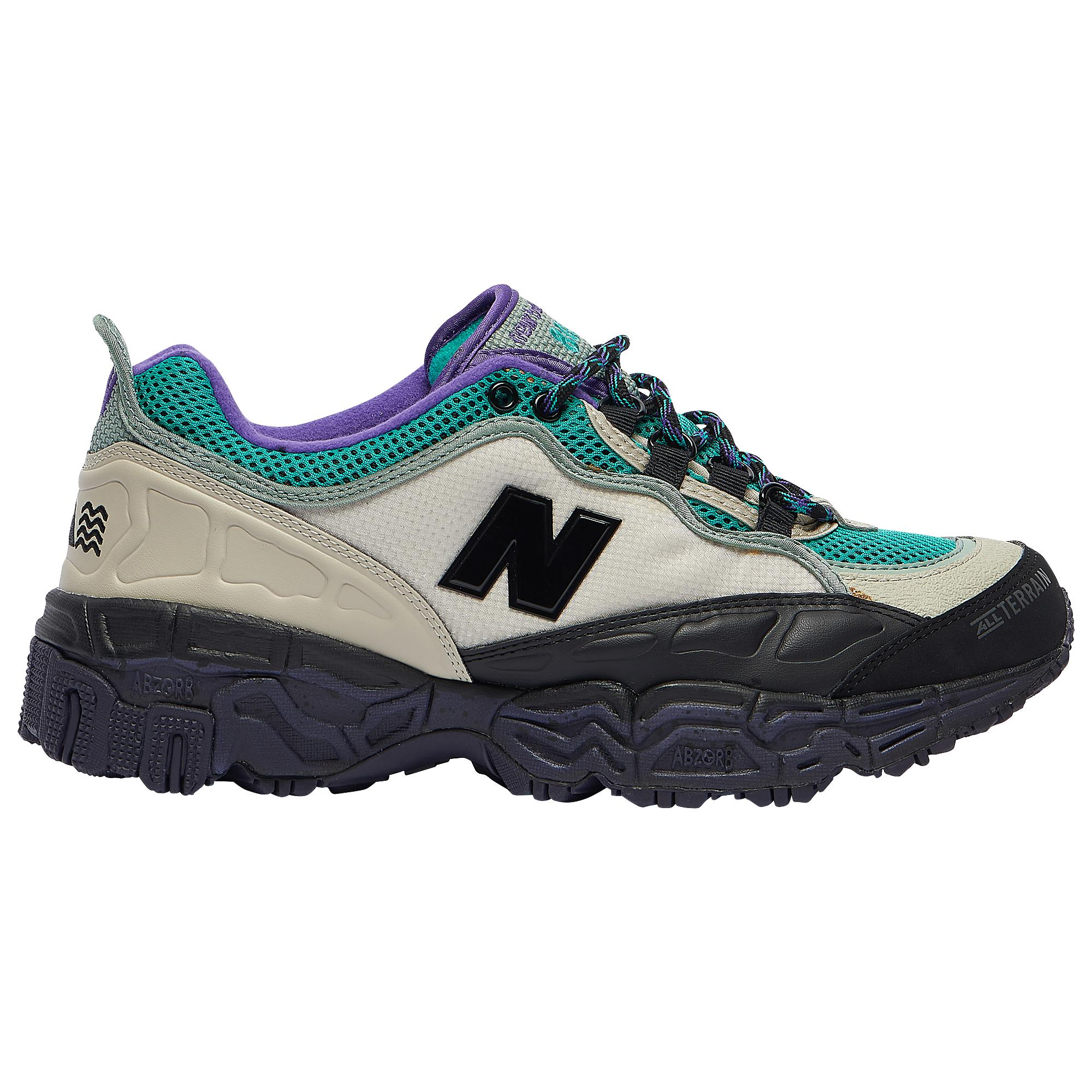 New Balance Leather 801 Running Shoes