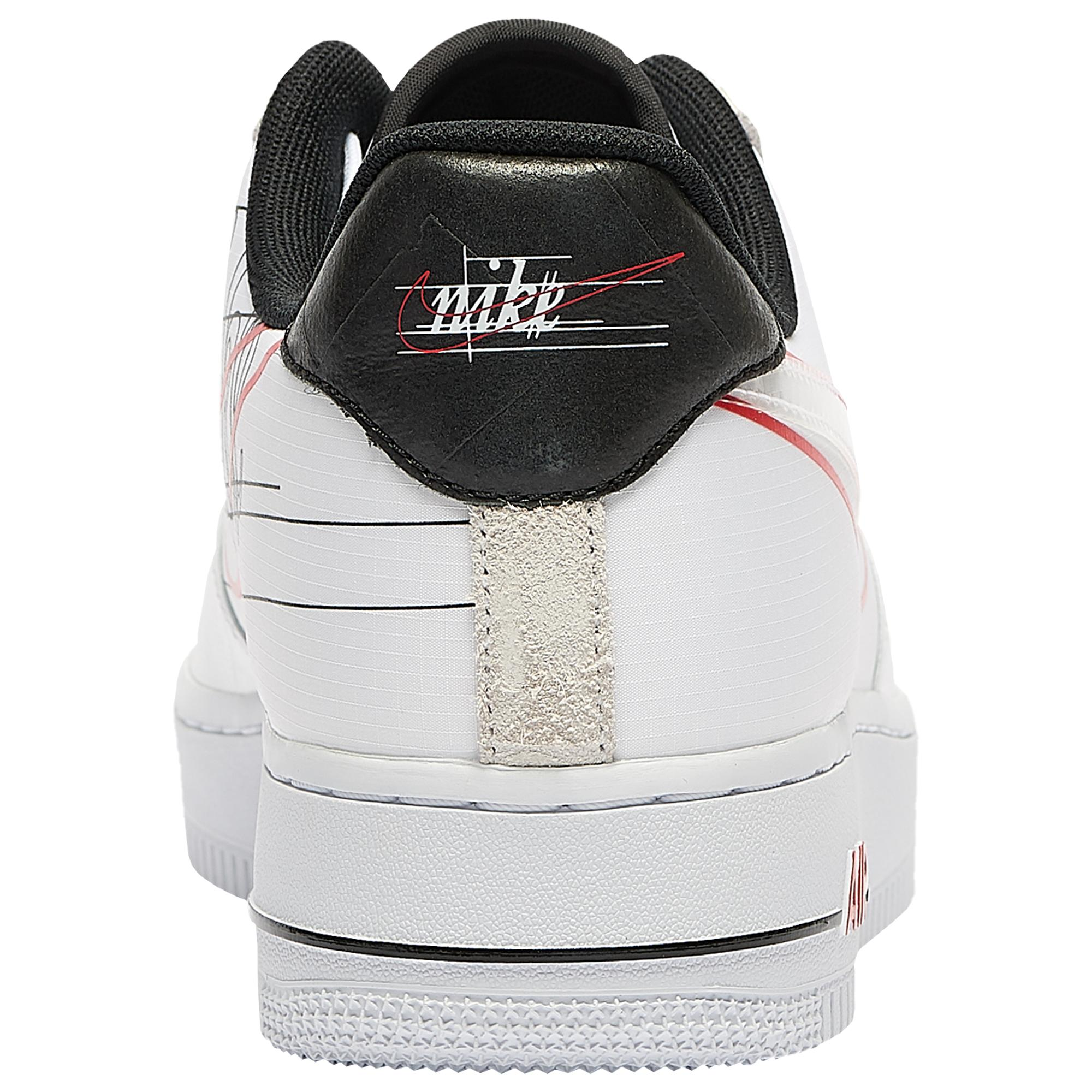 air force 1 low eos