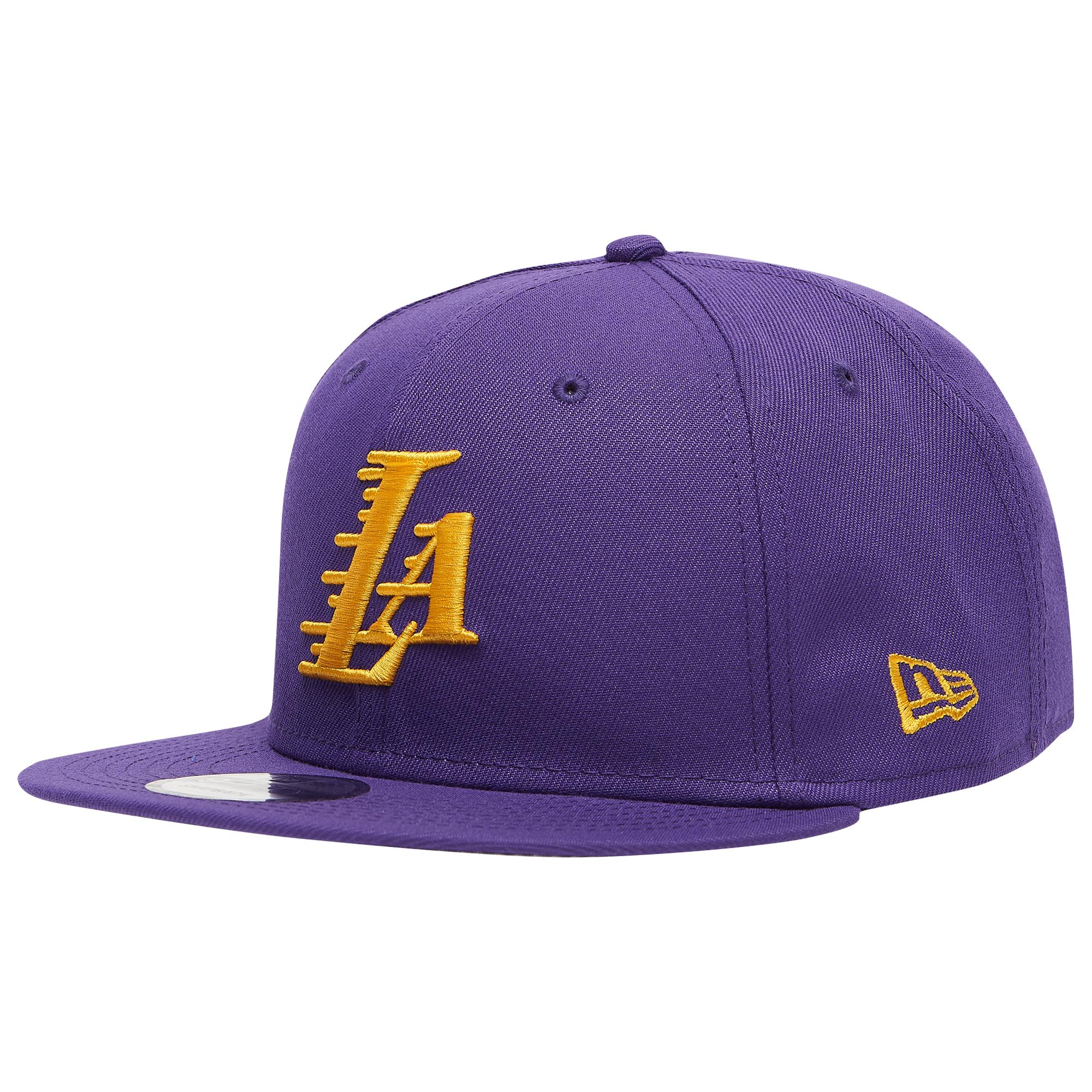 New Era A-Frame Shadow Trucker Cap Los Angeles Dodgers